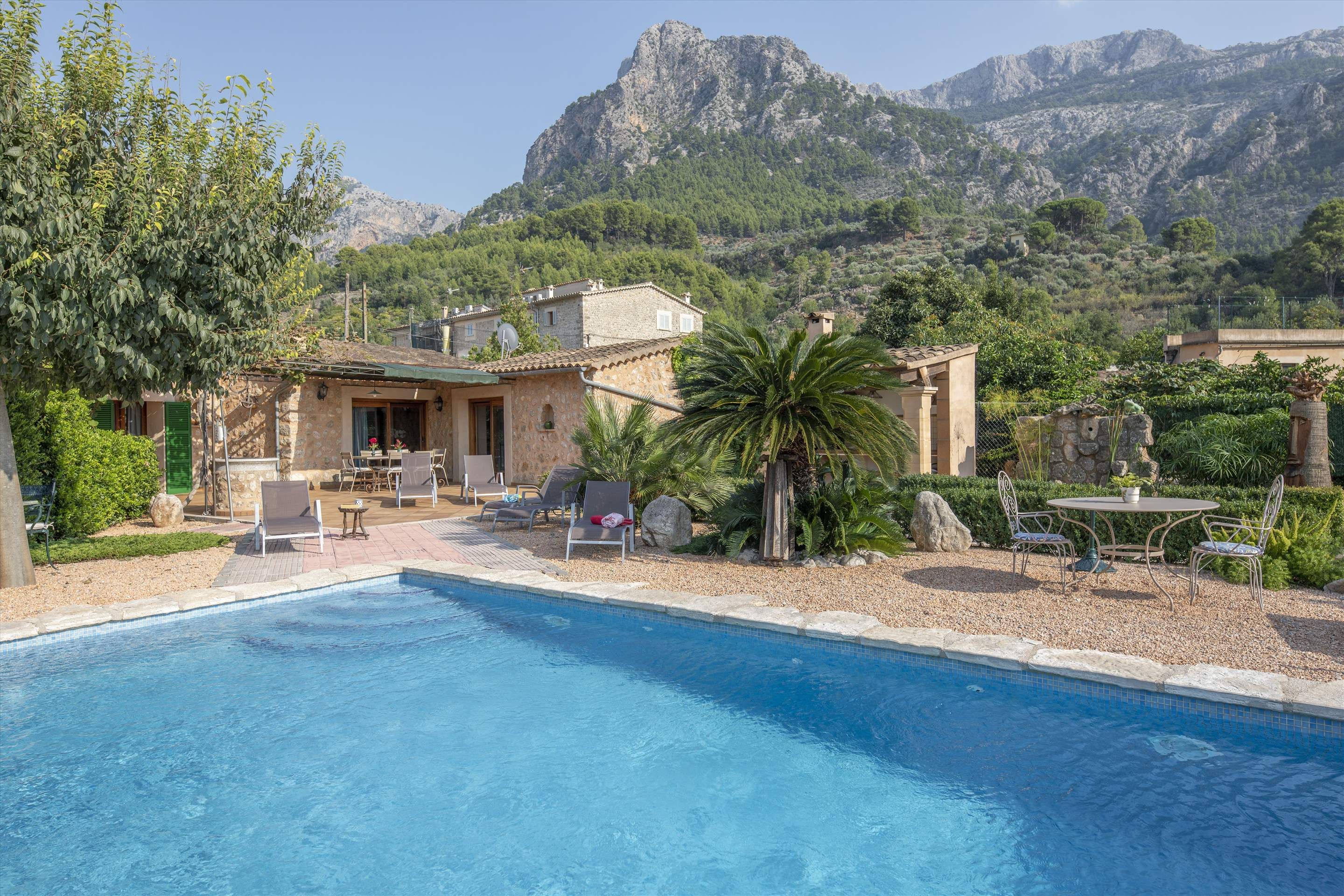 Sa Portella - SO1479, 3 bedroom villa in Soller & Deia, Majorca