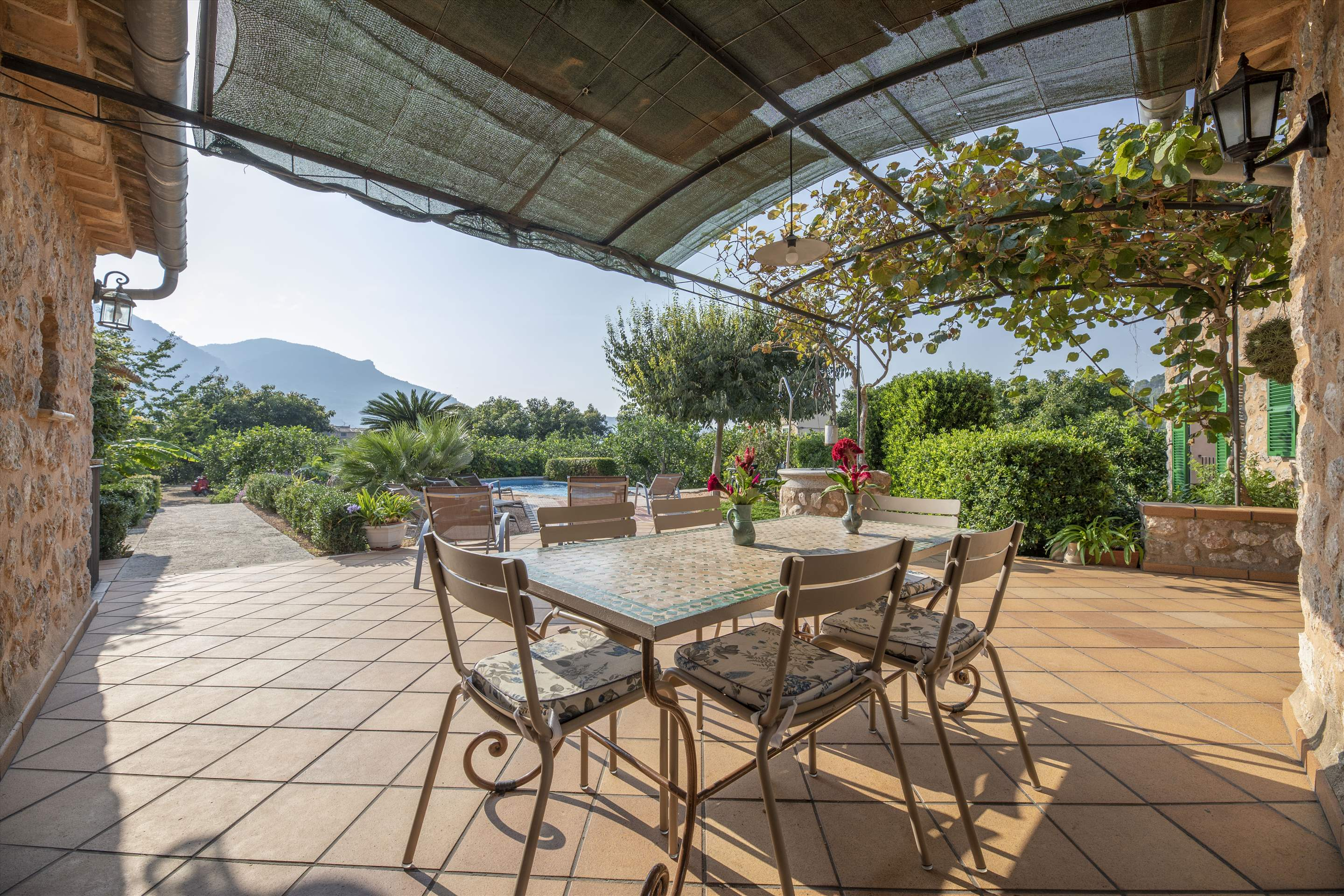 Sa Portella - SO1479, 3 bedroom villa in Soller & Deia, Majorca Photo #10