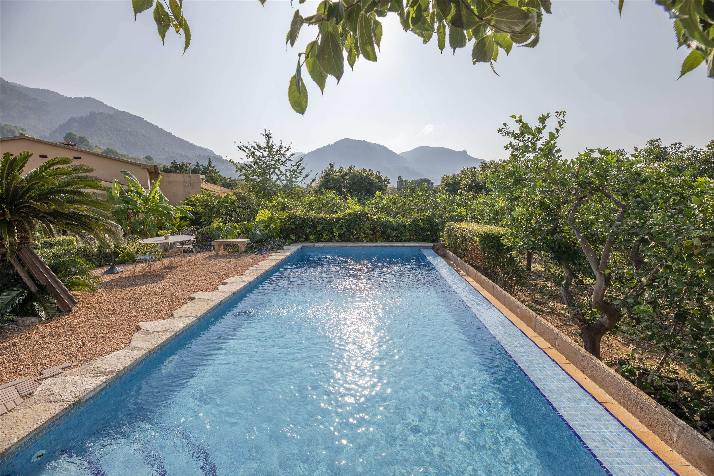 Sa Portella - SO1479, 3 bedroom villa in Soller & Deia, Majorca Photo #12