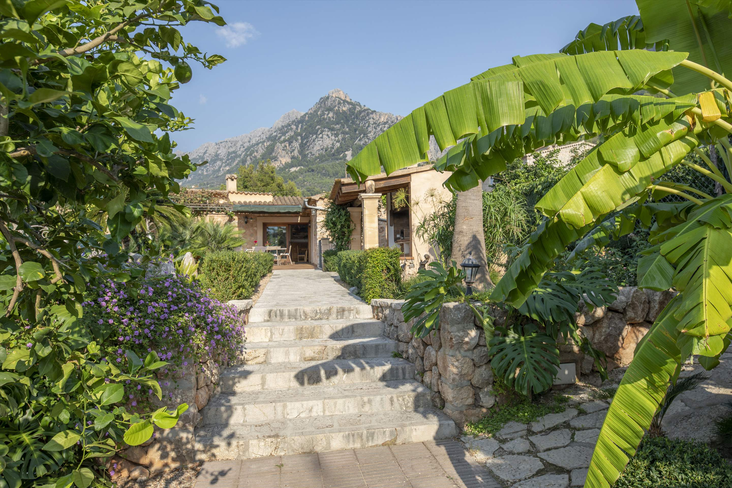 Sa Portella - SO1479, 3 bedroom villa in Soller & Deia, Majorca Photo #14