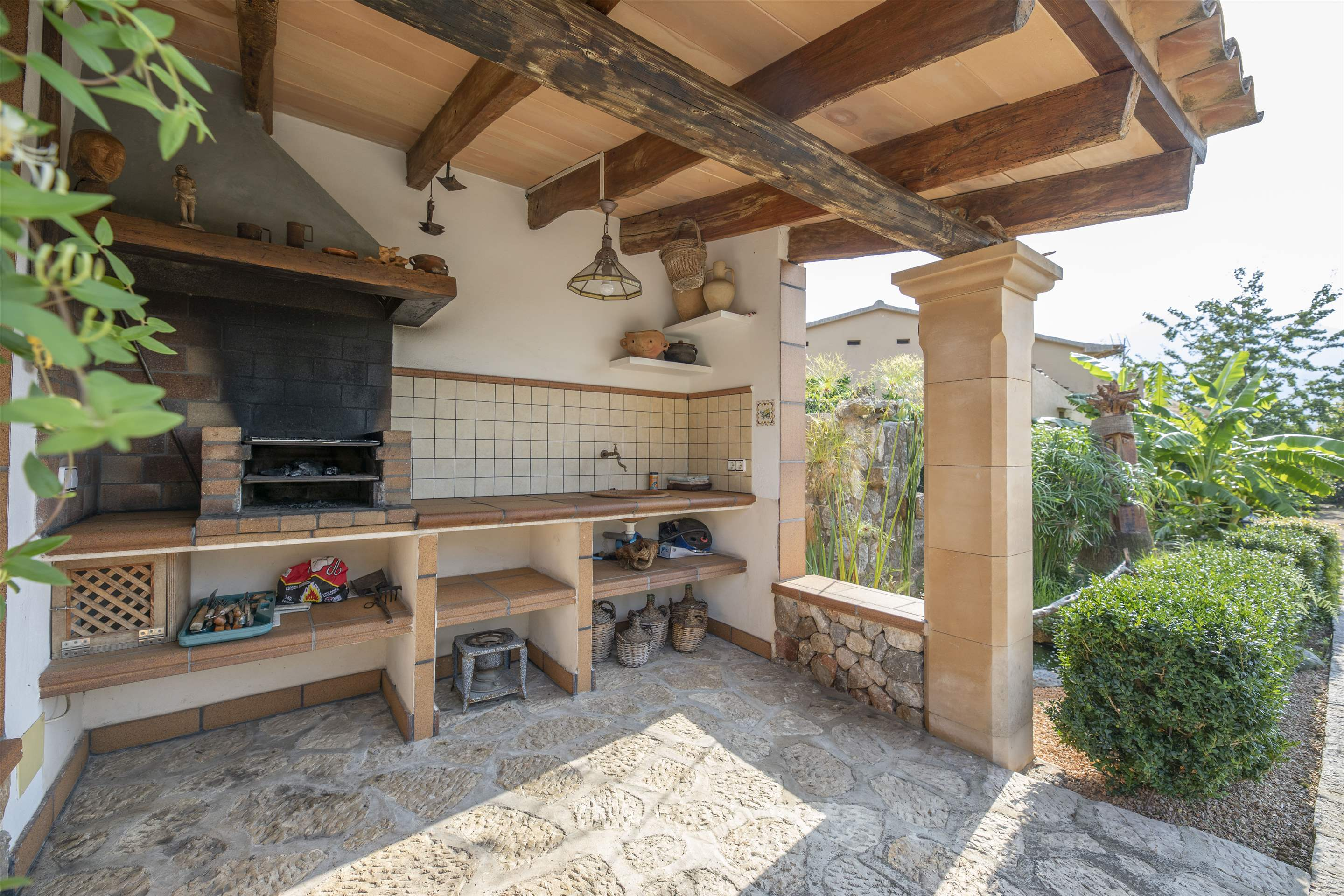 Sa Portella - SO1479, 3 bedroom villa in Soller & Deia, Majorca Photo #21