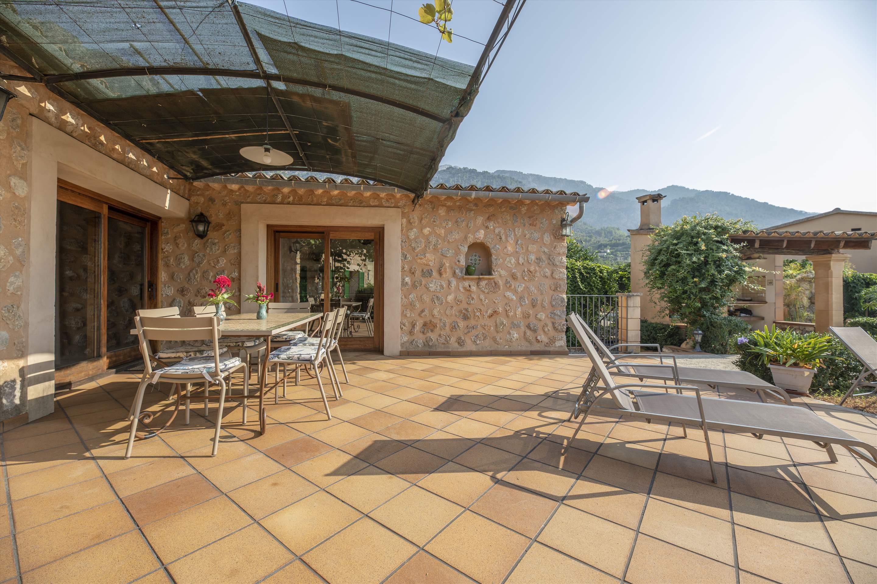 Sa Portella - SO1479, 3 bedroom villa in Soller & Deia, Majorca Photo #3