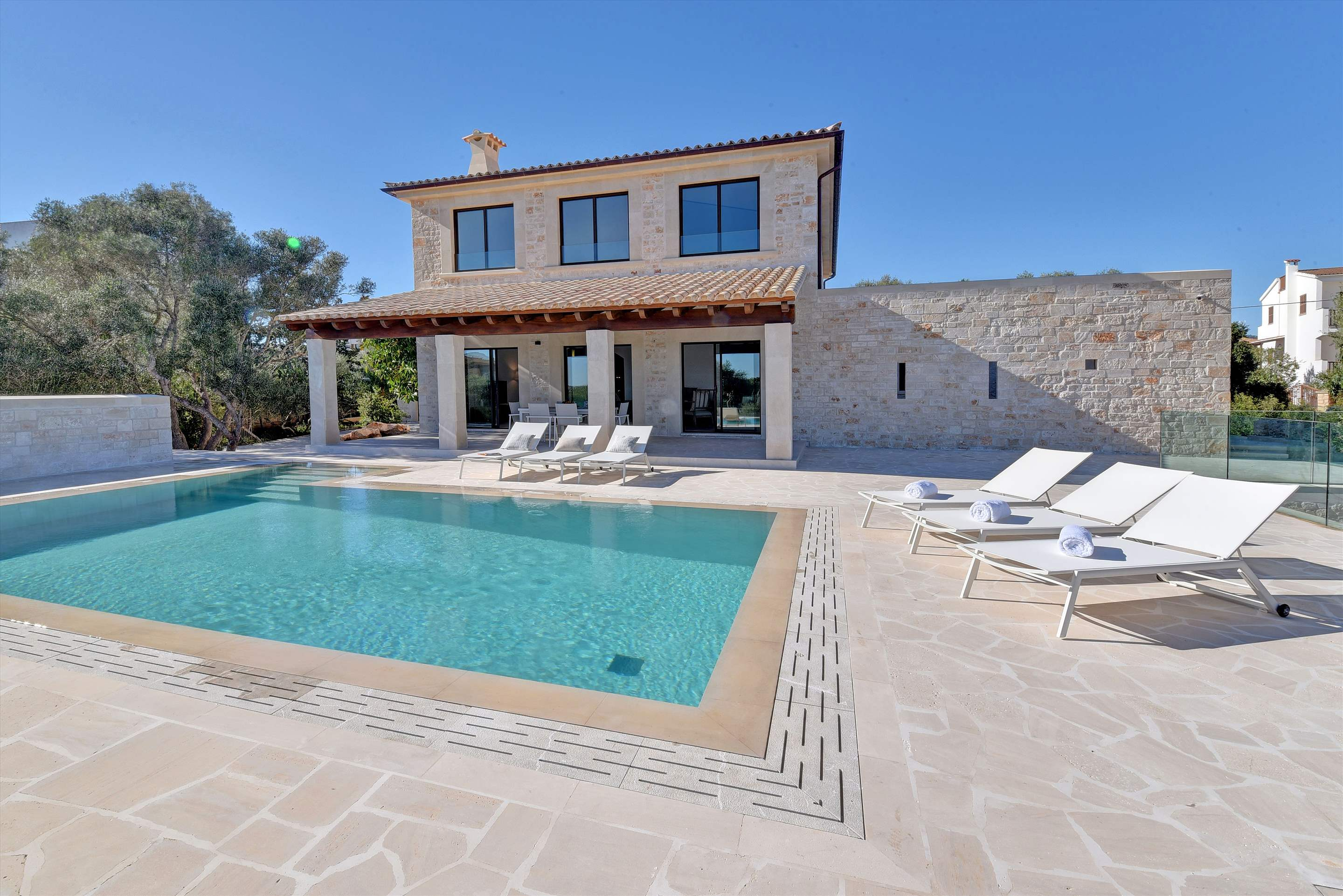 Casa Corso, 3 bedroom villa in Cala d'Or , Majorca