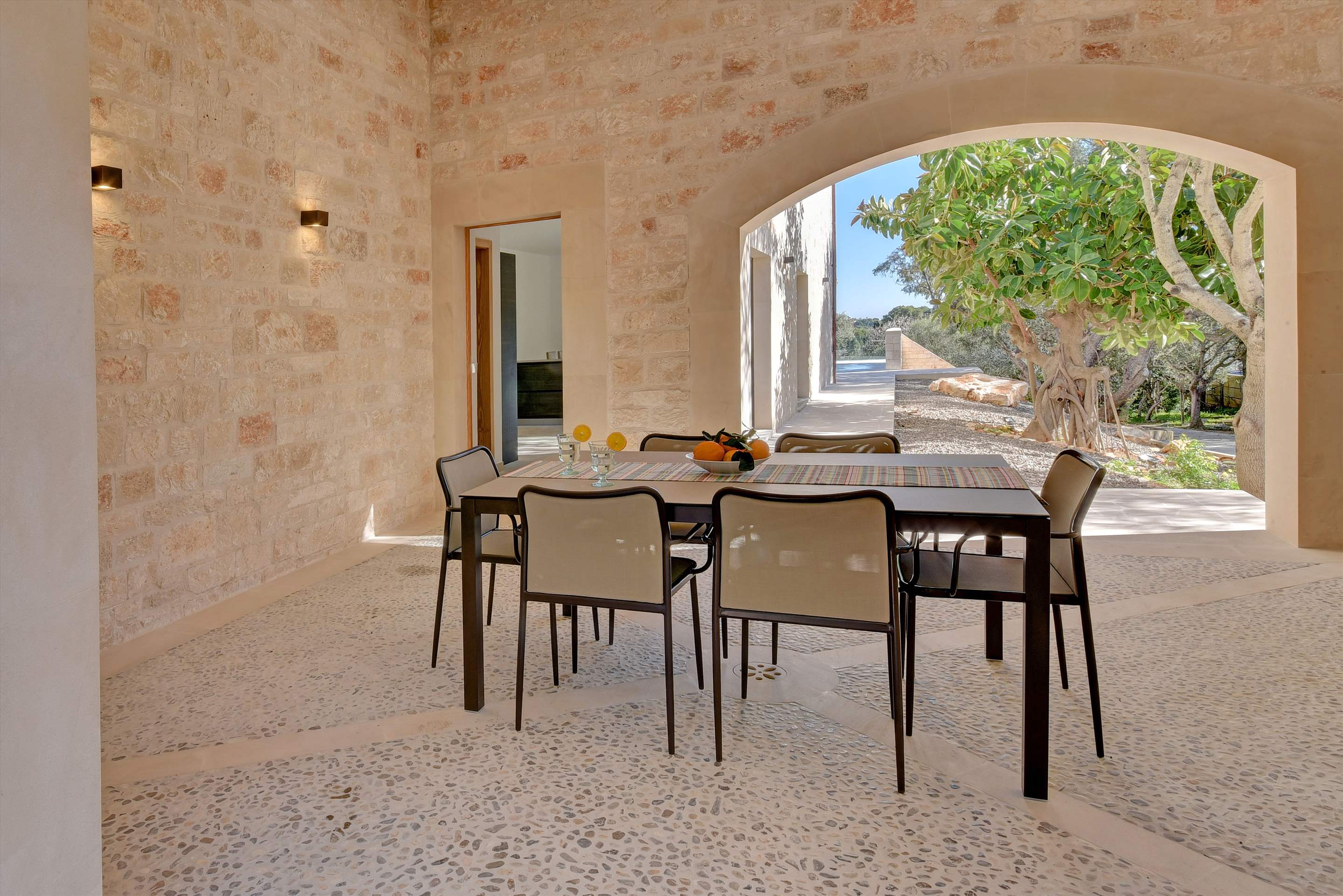 Casa Corso, 3 bedroom villa in Cala d'Or , Majorca Photo #12