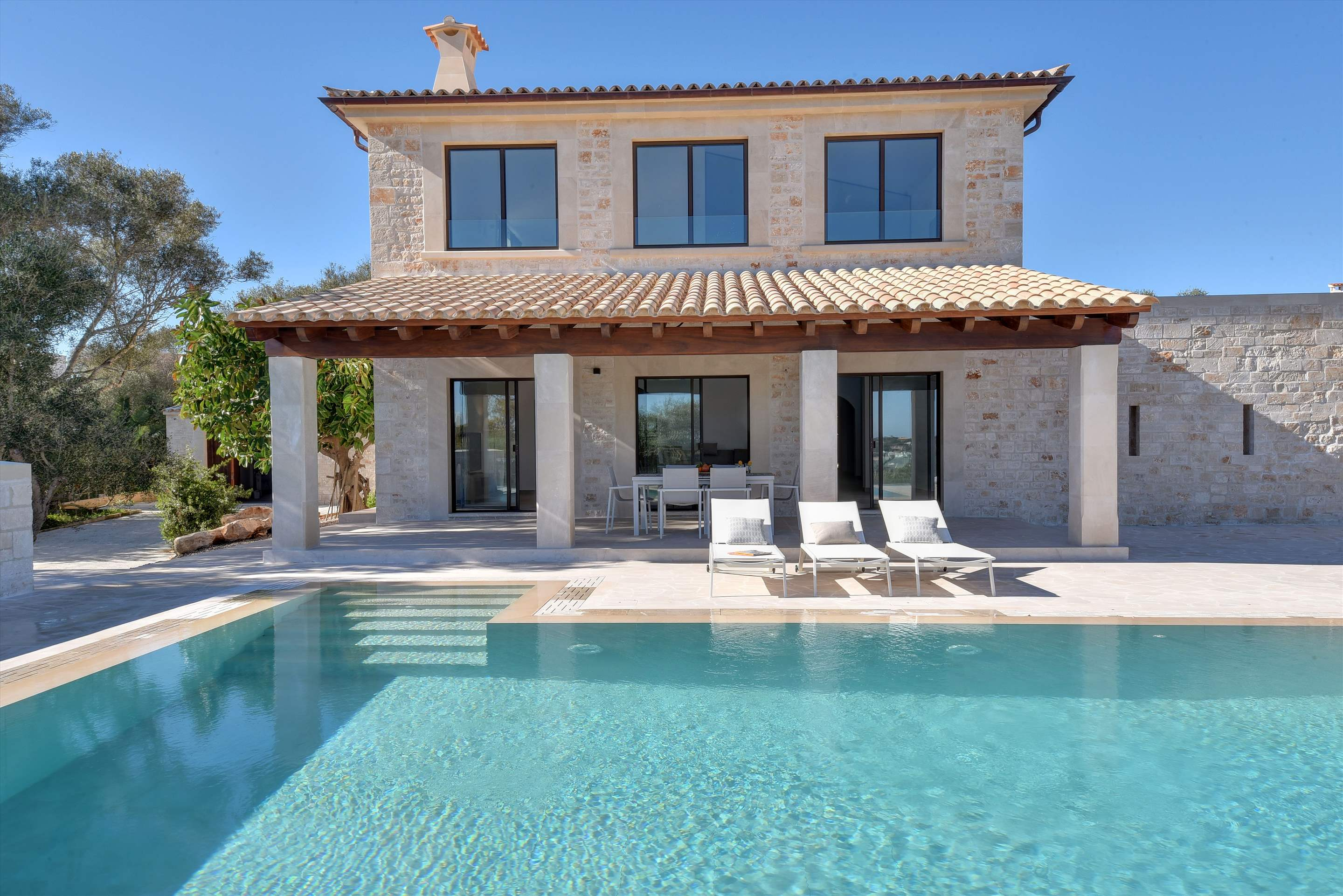 Casa Corso, 3 bedroom villa in Cala d'Or , Majorca Photo #21