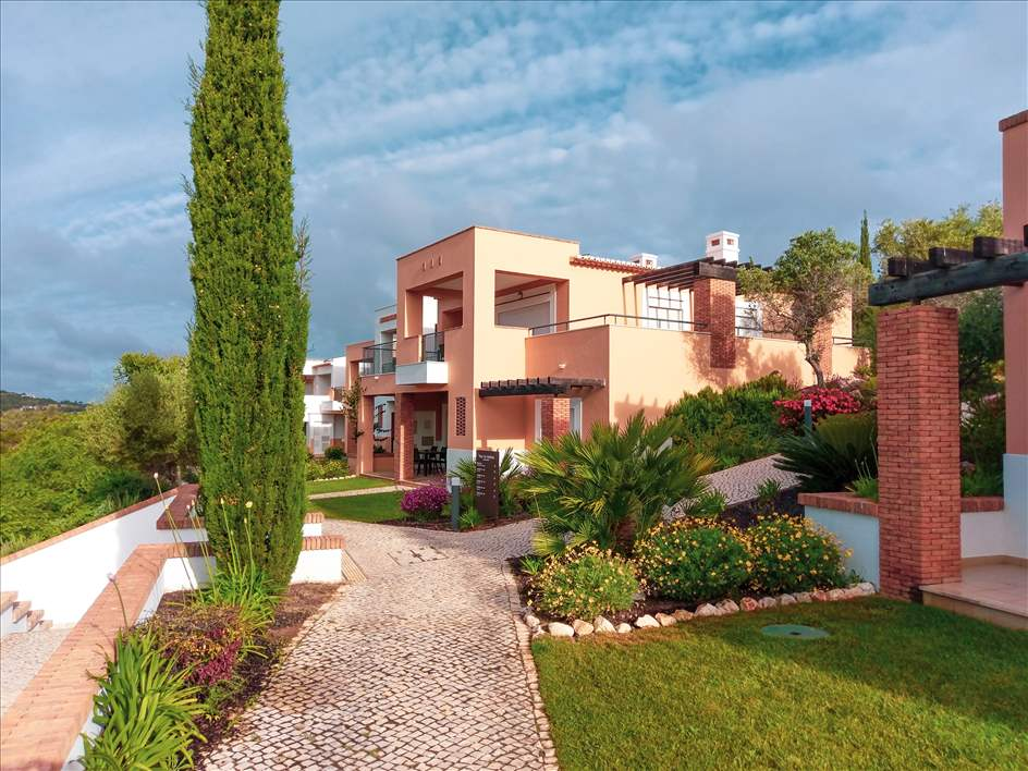 Vale da Ribeira Residences, One Bedroom Standard Villa, Self Catering Basis, 1 apartment in Lagos and Praia da Luz, Algarve
