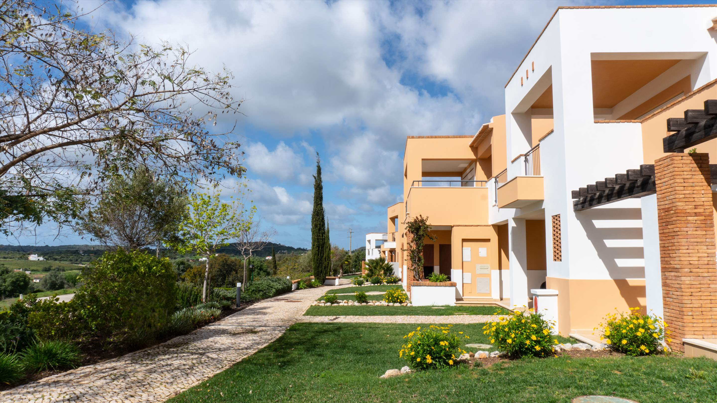 Vale da Ribeira Residences, Three Bedroom Superior Villa, Self Catering Basis, 2 bedroom apartment in Lagos and Praia da Luz, Algarve Photo #11