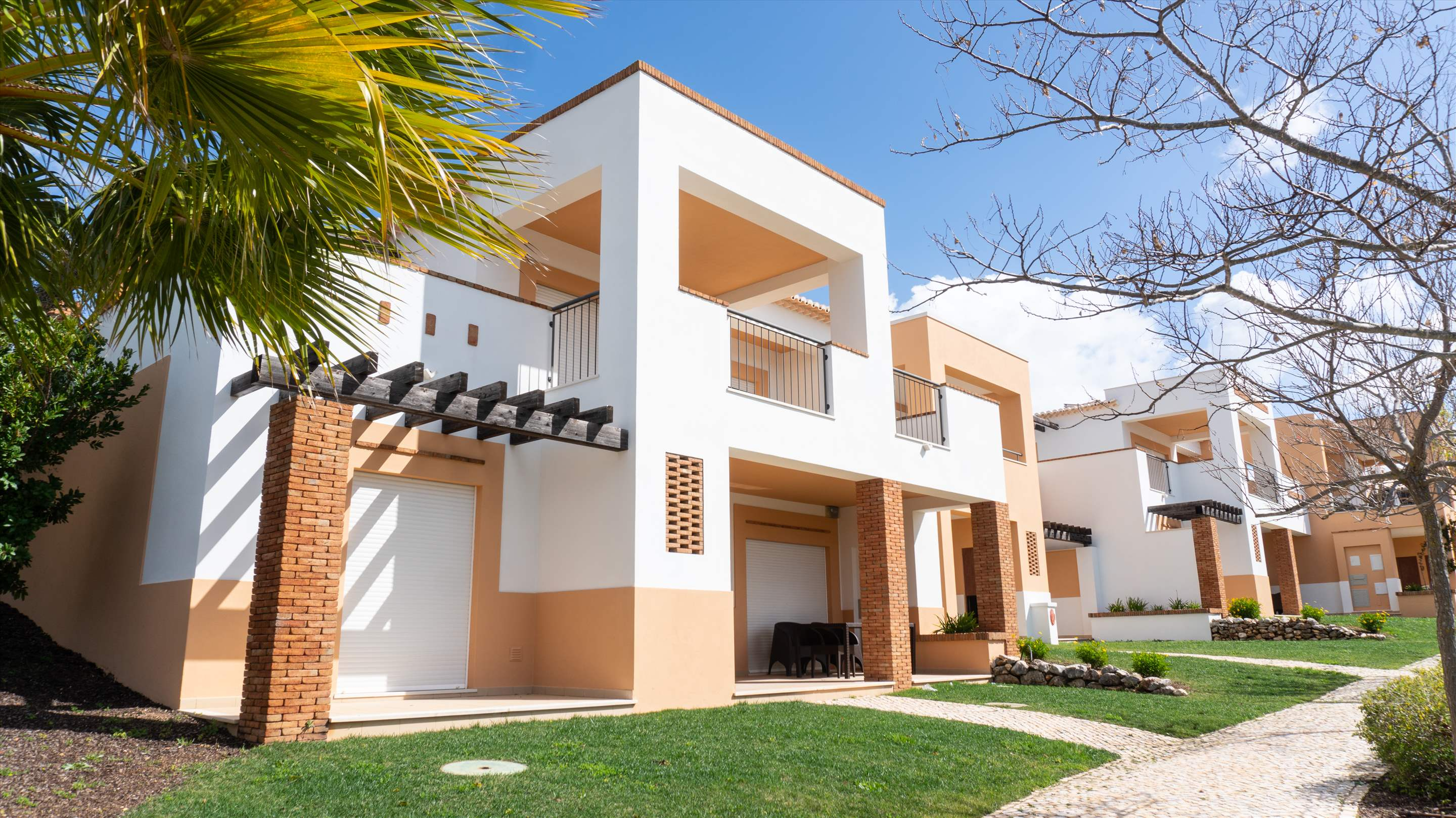 Vale da Ribeira Residences, Three Bedroom Superior Villa, Self Catering Basis, 2 bedroom apartment in Lagos and Praia da Luz, Algarve Photo #12