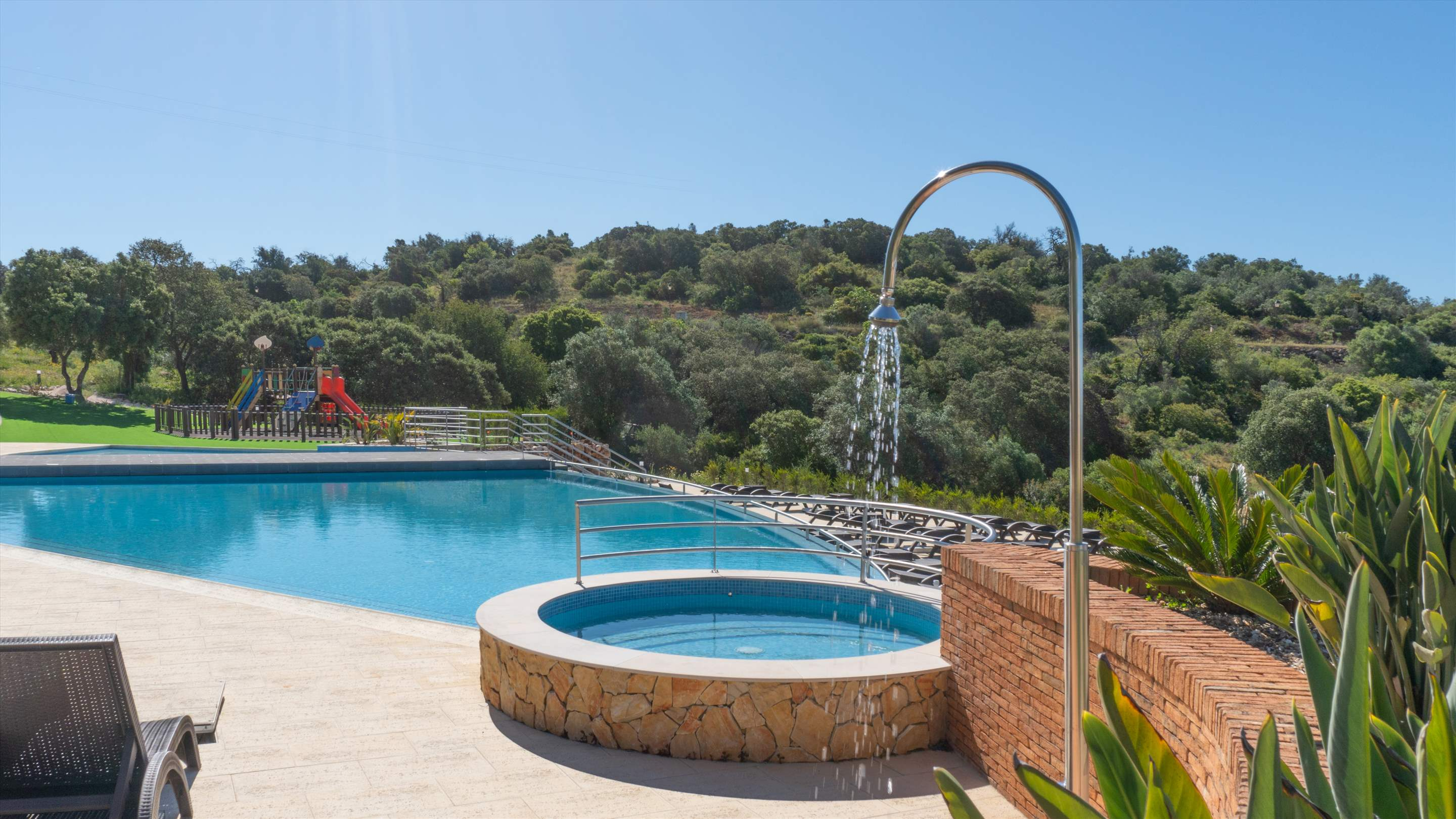Vale da Ribeira Residences, Three Bedroom Superior Villa, Self Catering Basis, 2 bedroom apartment in Lagos and Praia da Luz, Algarve Photo #14