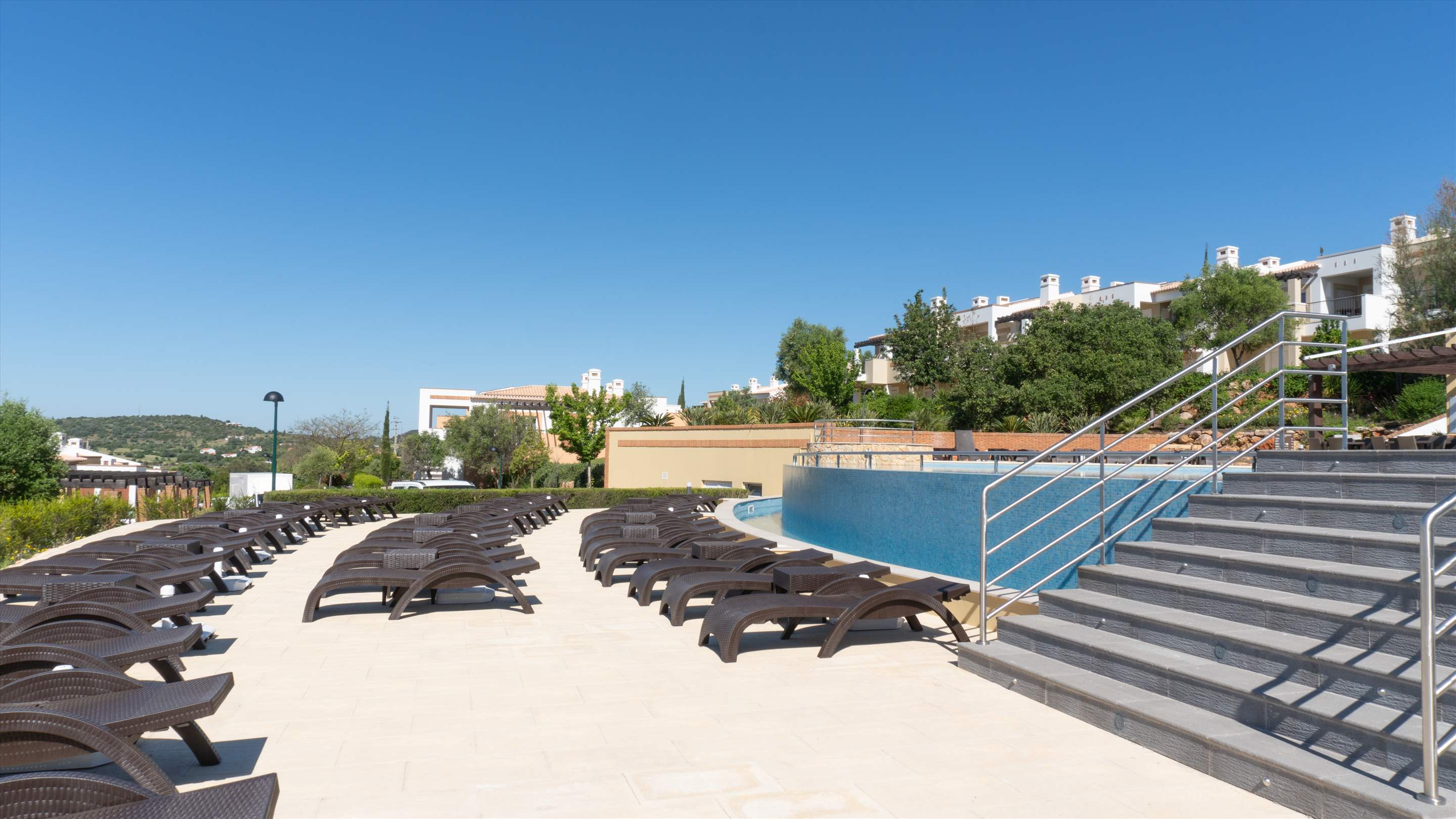 Vale da Ribeira Residences, Three Bedroom Superior Villa, Self Catering Basis, 2 bedroom apartment in Lagos and Praia da Luz, Algarve Photo #15