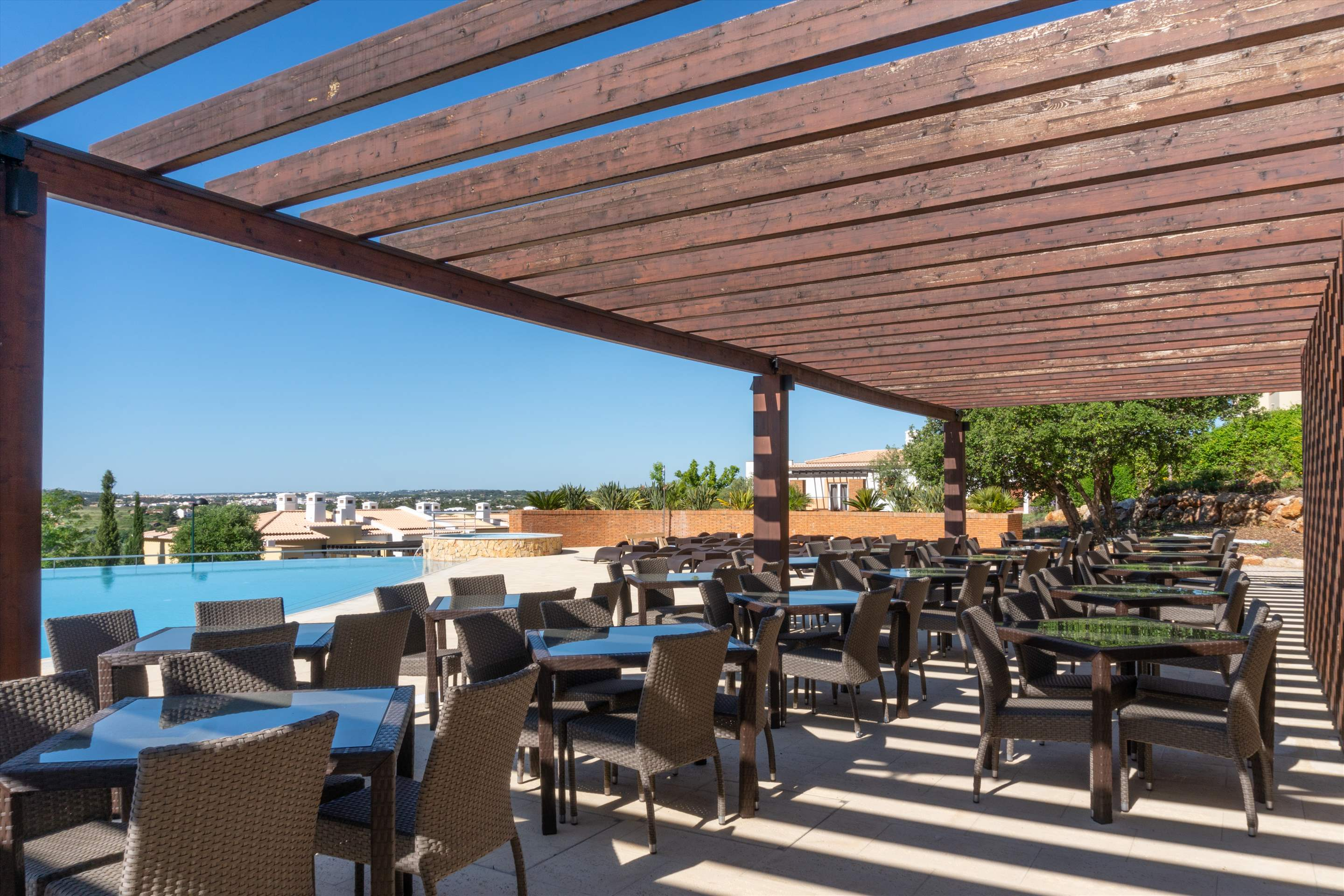 Vale da Ribeira Residences, Three Bedroom Superior Villa, Self Catering Basis, 2 bedroom apartment in Lagos and Praia da Luz, Algarve Photo #26