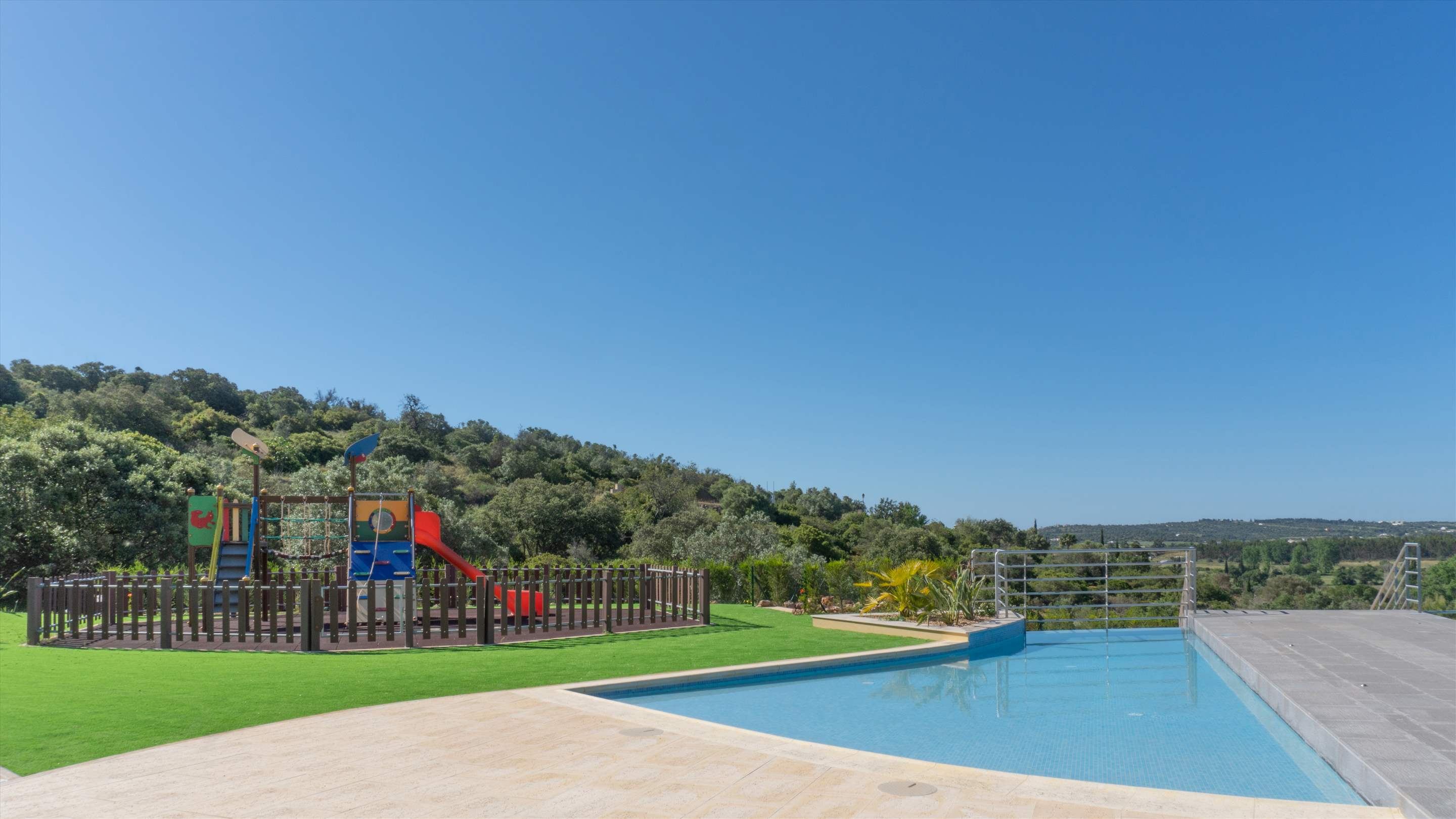 Vale da Ribeira Residences, Three Bedroom Superior Villa, Self Catering Basis, 2 bedroom apartment in Lagos and Praia da Luz, Algarve Photo #27