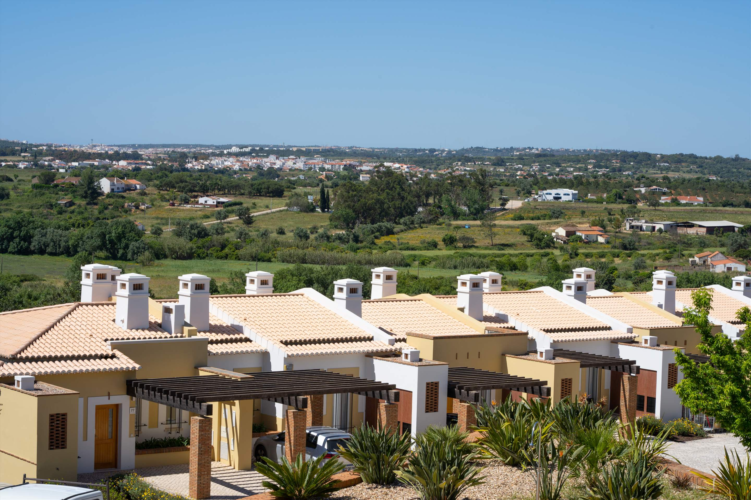Vale da Ribeira Residences, Three Bedroom Superior Villa, Self Catering Basis, 2 bedroom apartment in Lagos and Praia da Luz, Algarve Photo #31