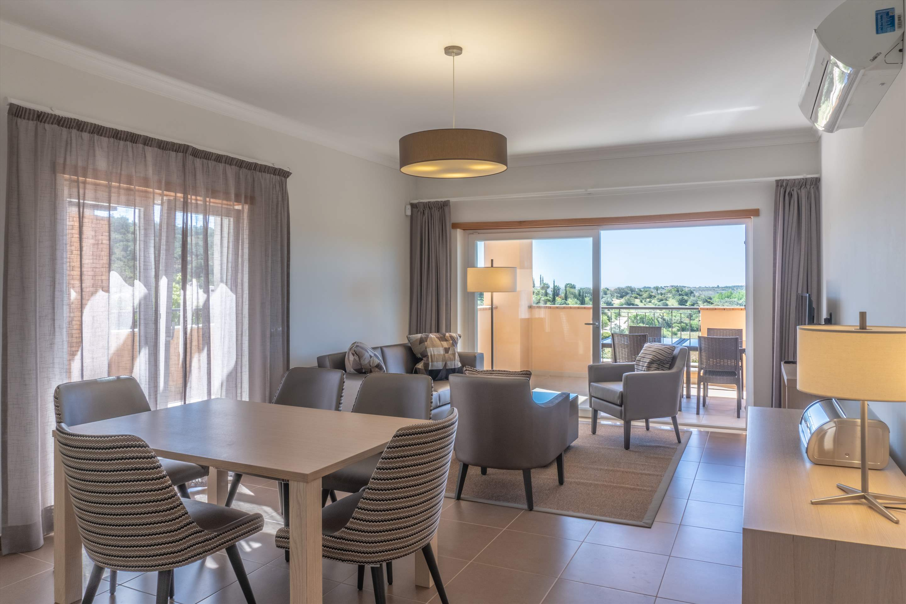 Vale da Ribeira Residences, Three Bedroom Superior Villa, Self Catering Basis, 2 bedroom apartment in Lagos and Praia da Luz, Algarve Photo #8
