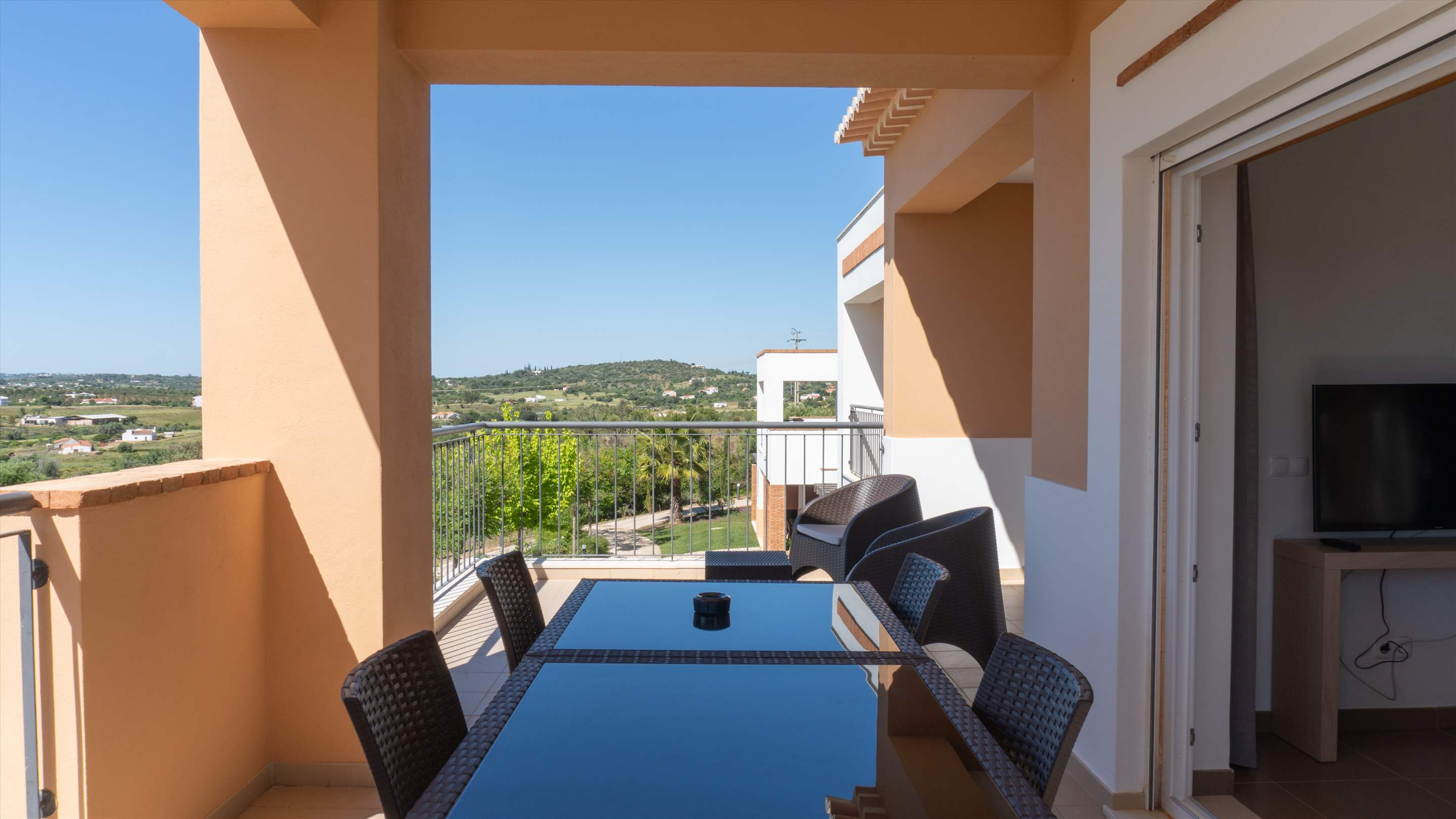 Vale da Ribeira Residences, Three Bedroom Superior Villa, Self Catering Basis, 2 bedroom apartment in Lagos and Praia da Luz, Algarve Photo #9
