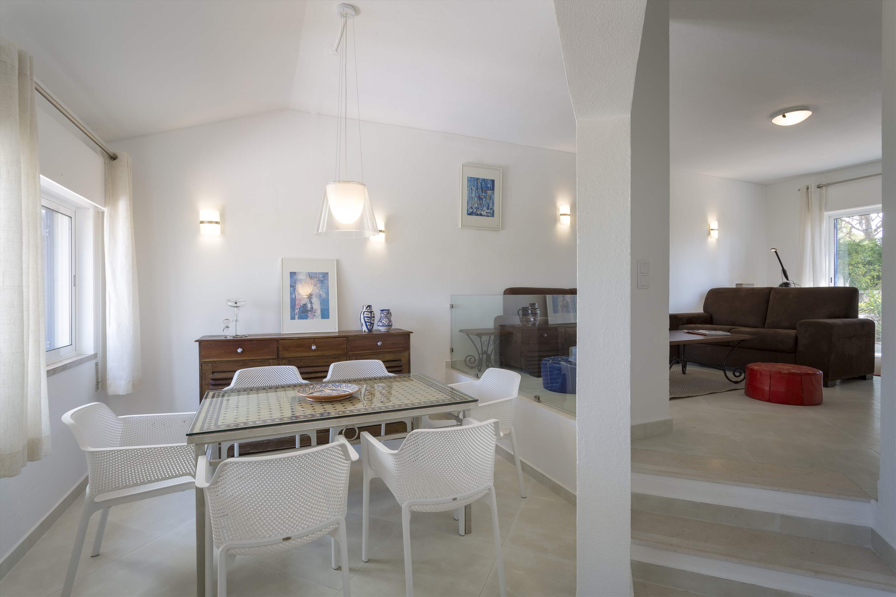 Townhouse Megan, 3 bedroom villa in Vale do Lobo, Algarve Photo #5