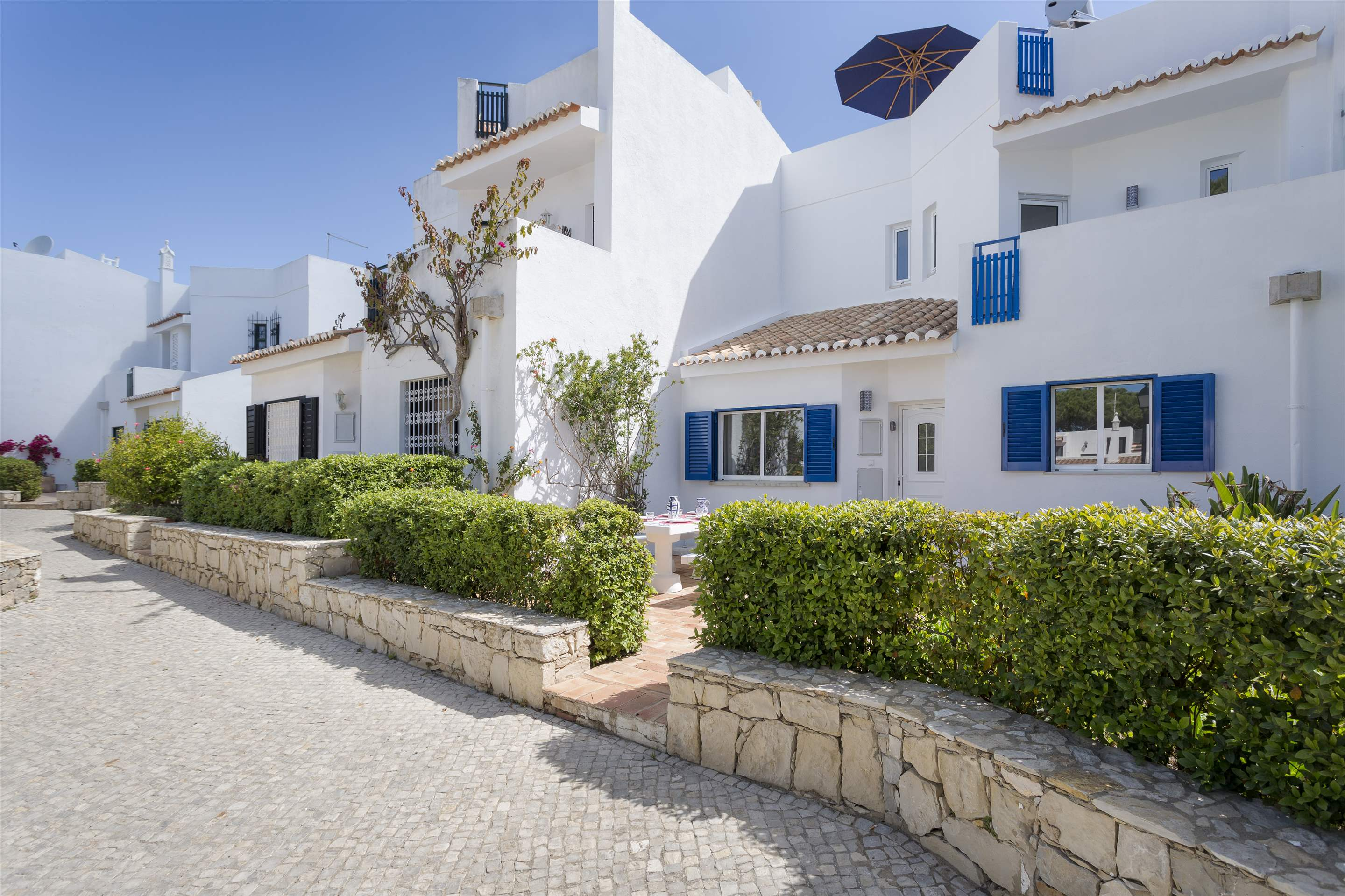 Townhouse Megan, 3 bedroom villa in Vale do Lobo, Algarve Photo #8