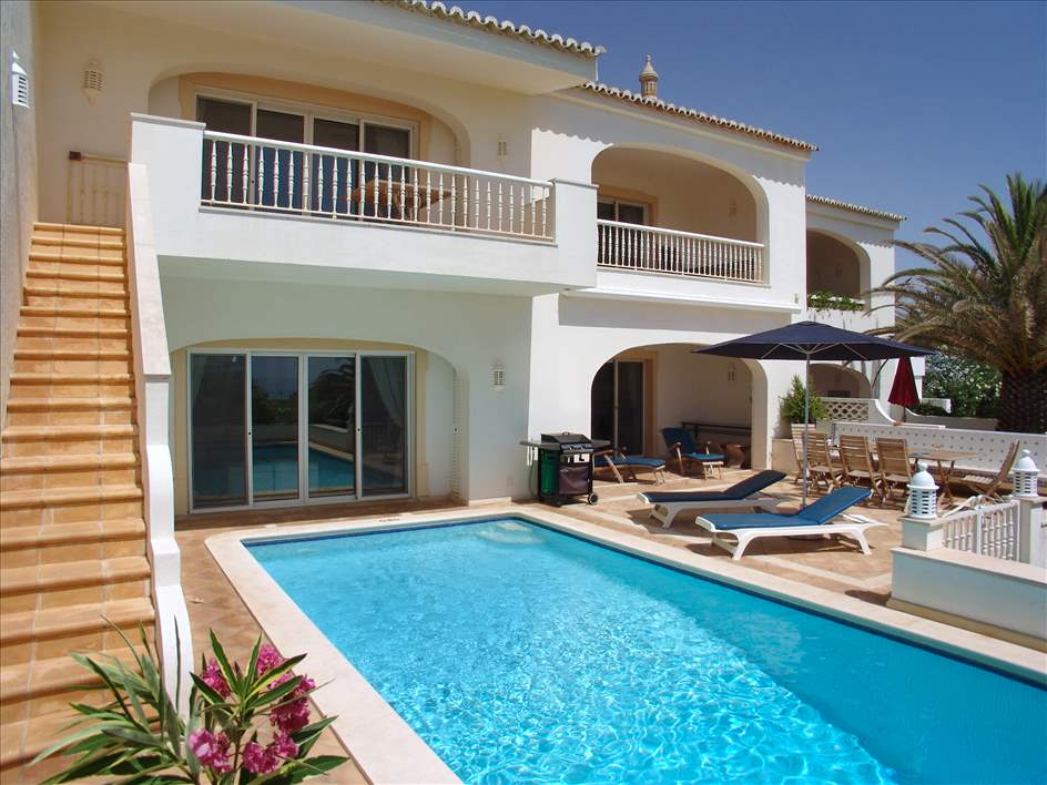 Villas Louisa, 4 Bedroom, 4 villa in Vale do Lobo, Algarve