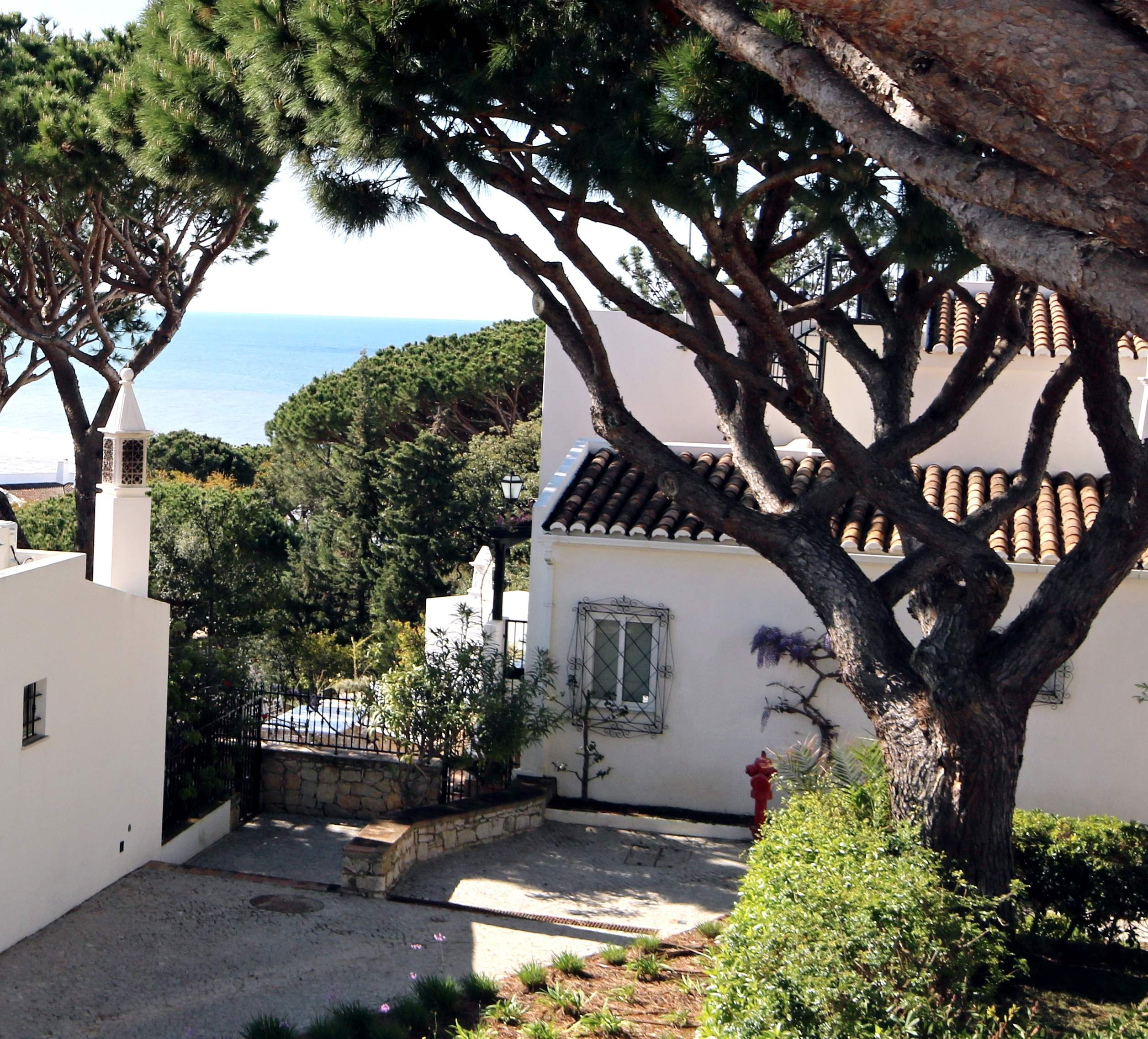 Villa Aldeia Sul, 3 bedroom villa in Vale do Lobo, Algarve Photo #1