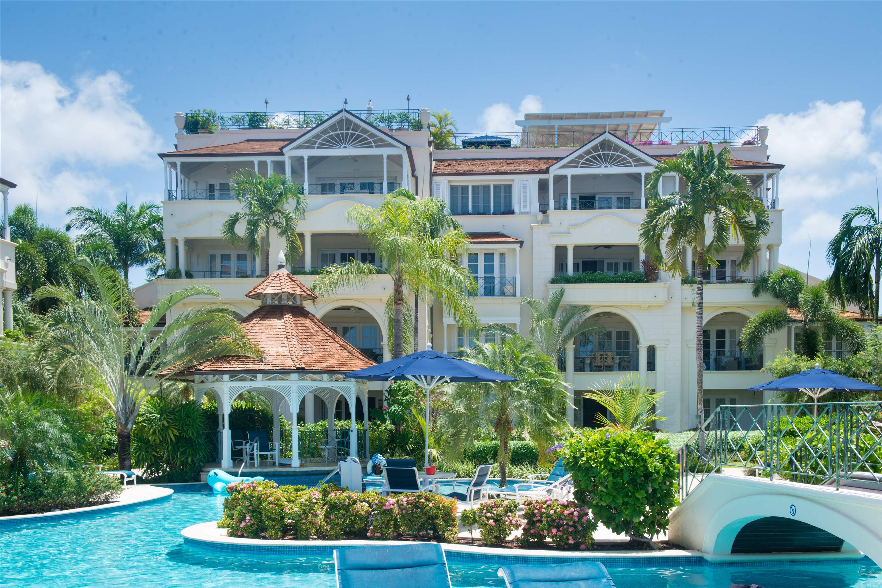 Schooner Bay 205, Two Bedroom rate, 2 bedroom apartment in St. James & West Coast, Barbados Photo #1