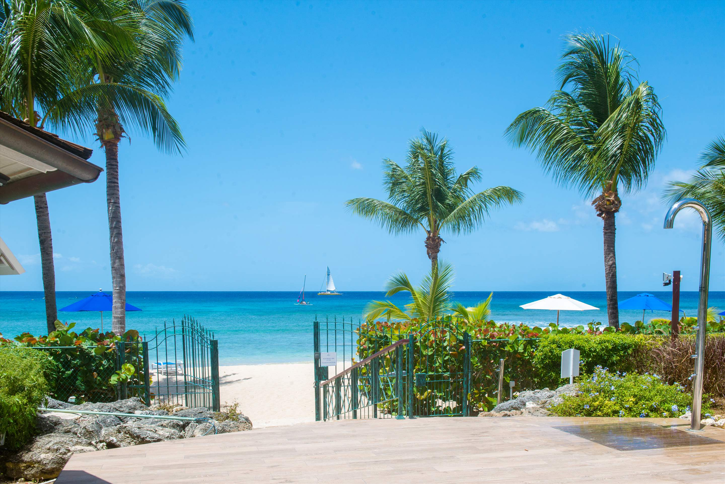 Schooner Bay 205, Two Bedroom rate, 2 bedroom apartment in St. James & West Coast, Barbados Photo #12