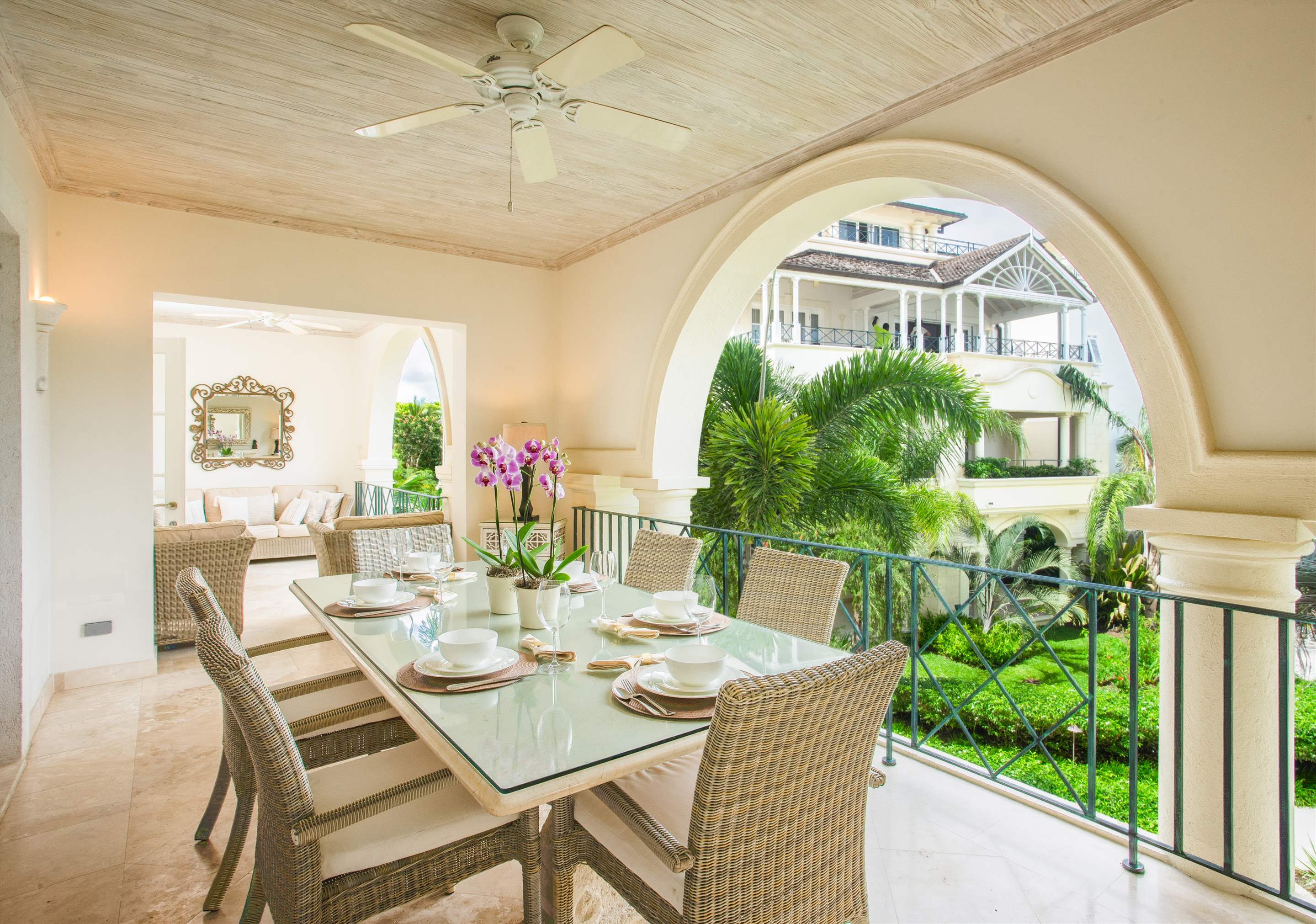 Schooner Bay 205, Two Bedroom rate, 2 bedroom apartment in St. James & West Coast, Barbados Photo #2