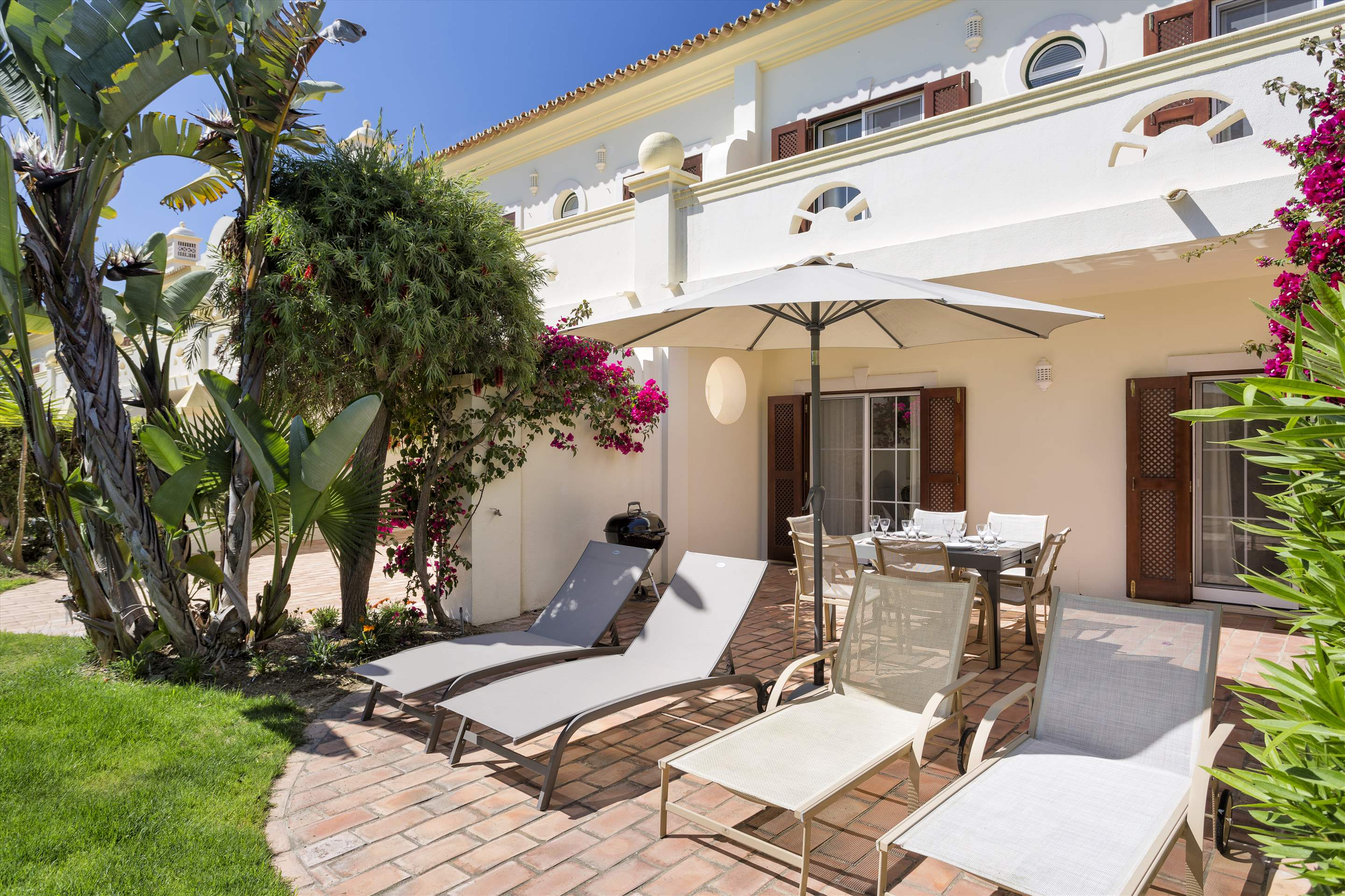Townhouse Jessica, 3 bedroom villa in Quinta do Lago, Algarve