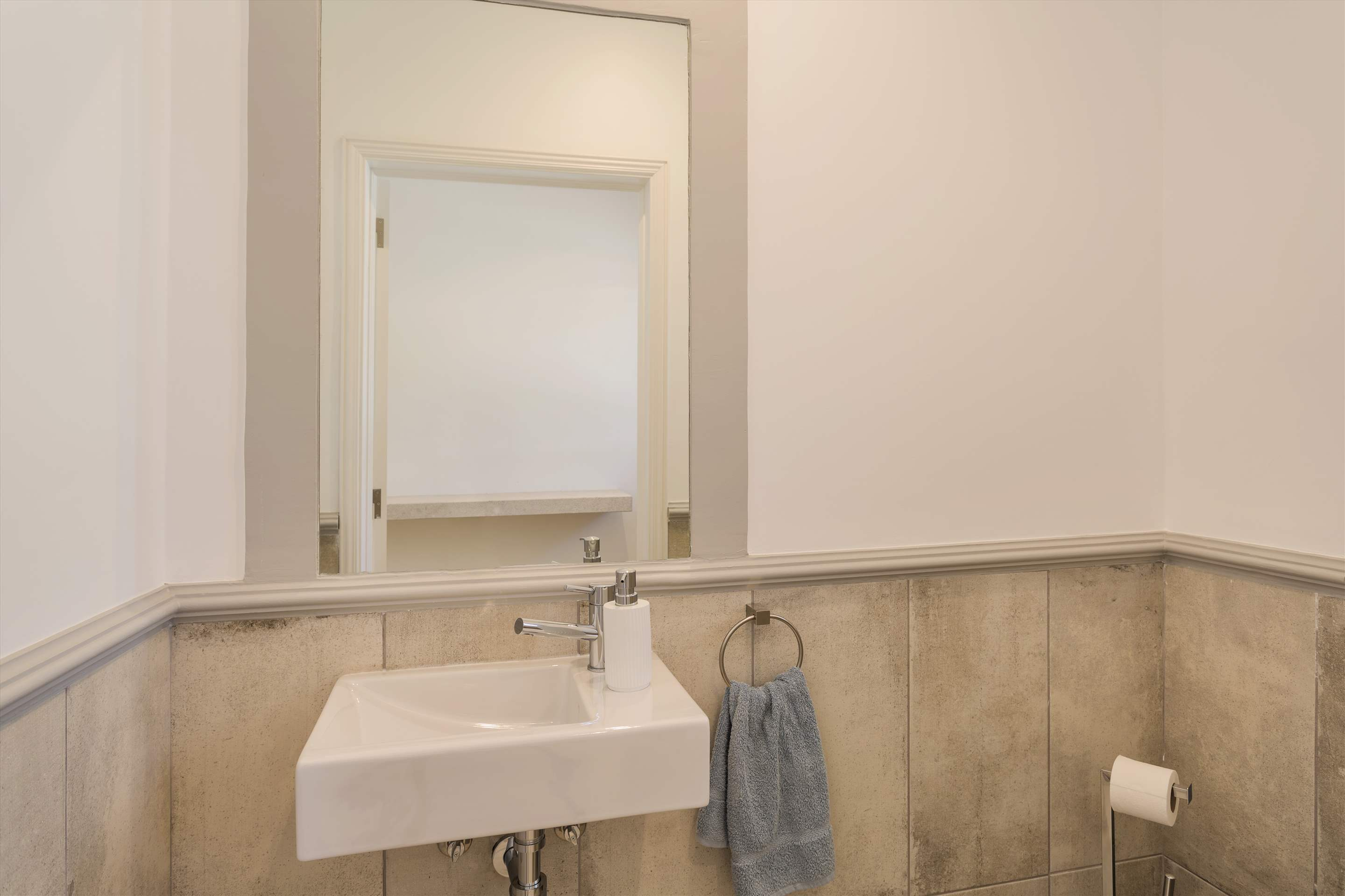 Townhouse Jessica, 3 bedroom villa in Quinta do Lago, Algarve Photo #16