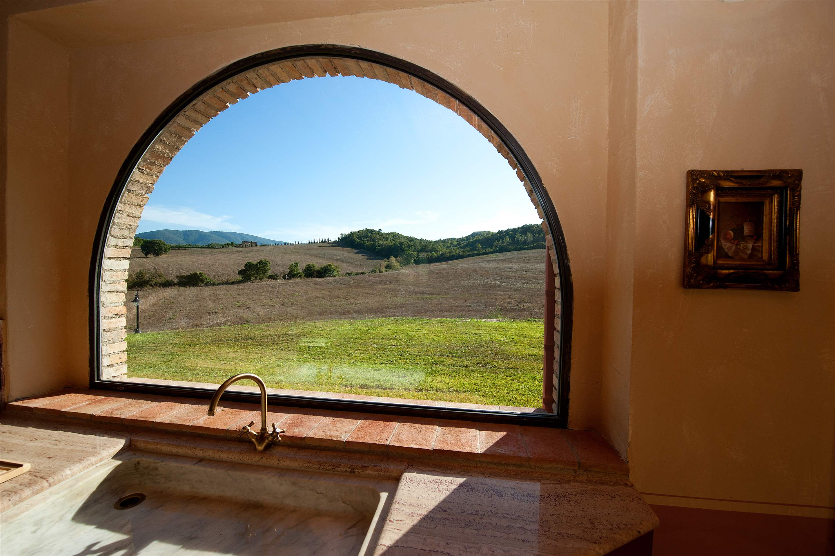 Podere I Gotti, 5 bedroom villa in Tuscany Coast, Tuscany Photo #13