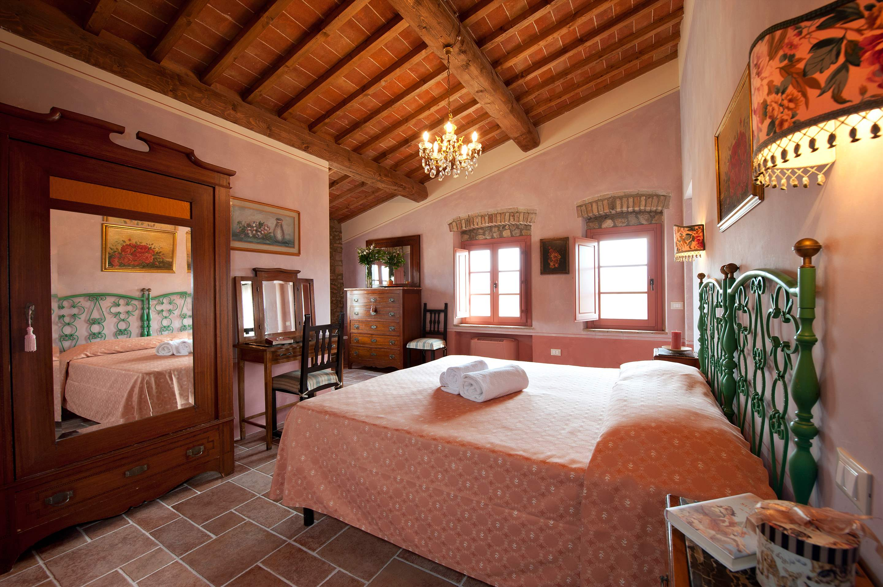 Podere I Gotti, 5 bedroom villa in Tuscany Coast, Tuscany Photo #18