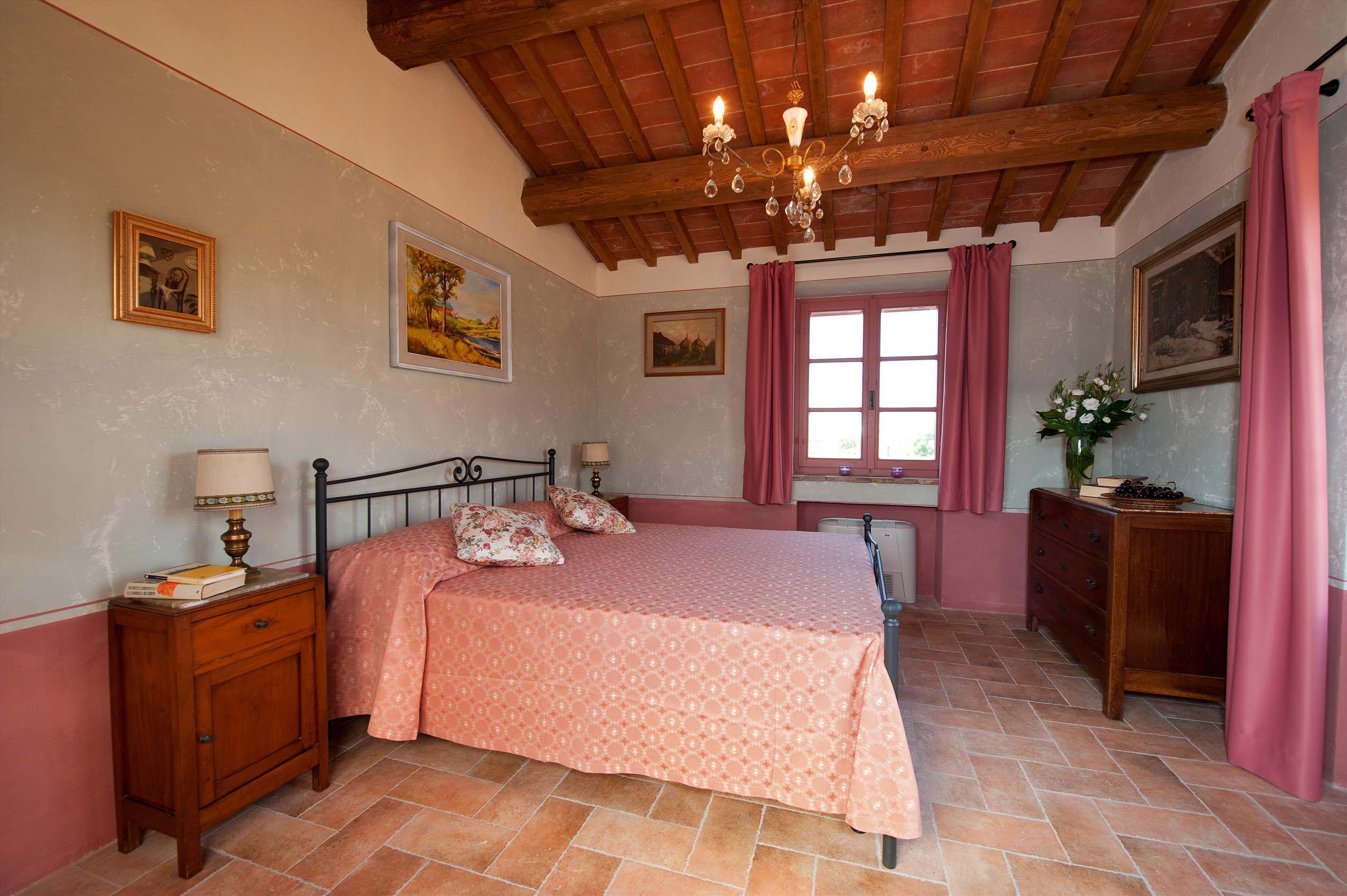 Podere I Gotti, 5 bedroom villa in Tuscany Coast, Tuscany Photo #19