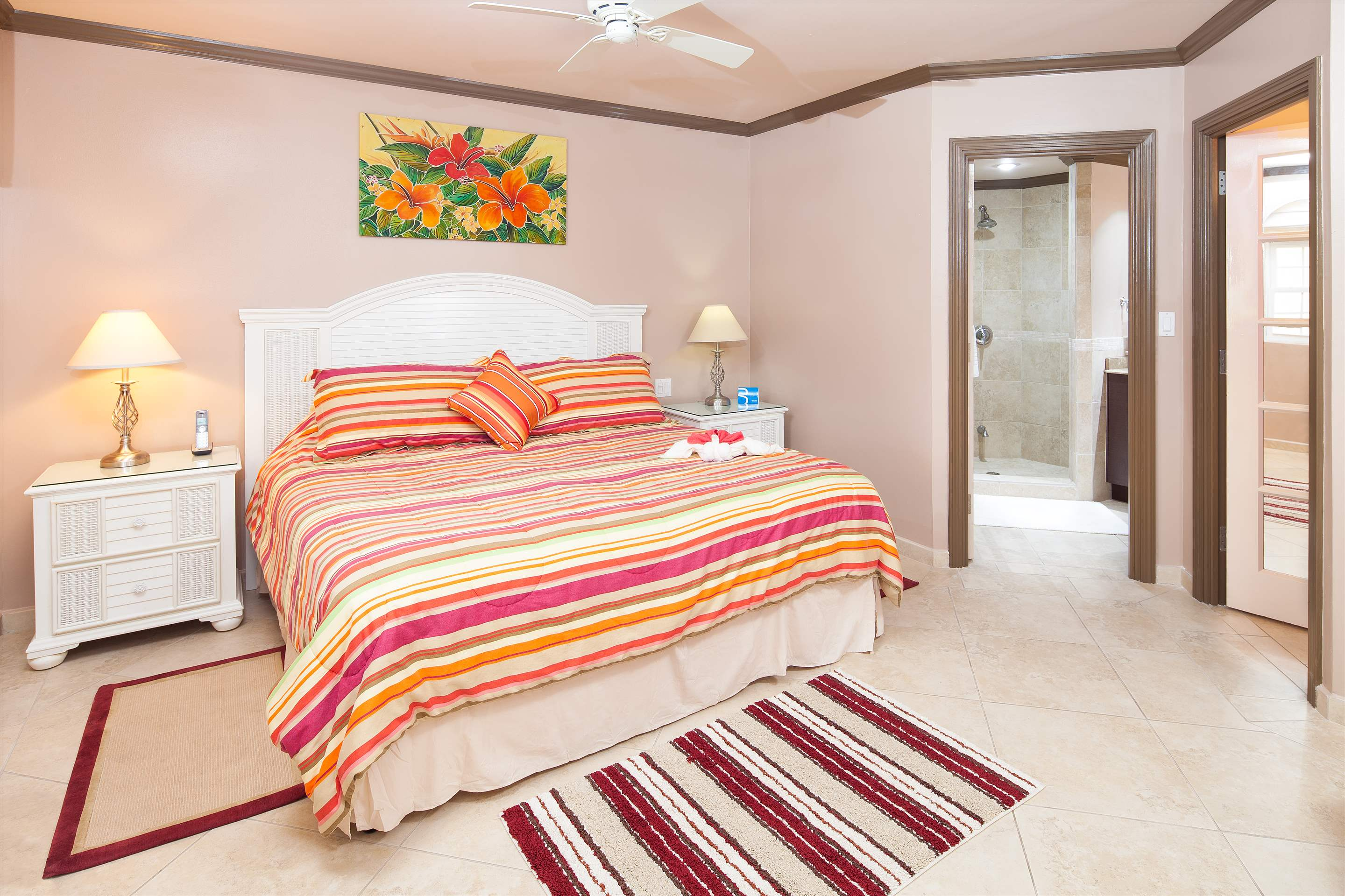 Sapphire Beach 309, 2 bedroom, 2 bedroom apartment in St. Lawrence Gap & South Coast, Barbados Photo #7
