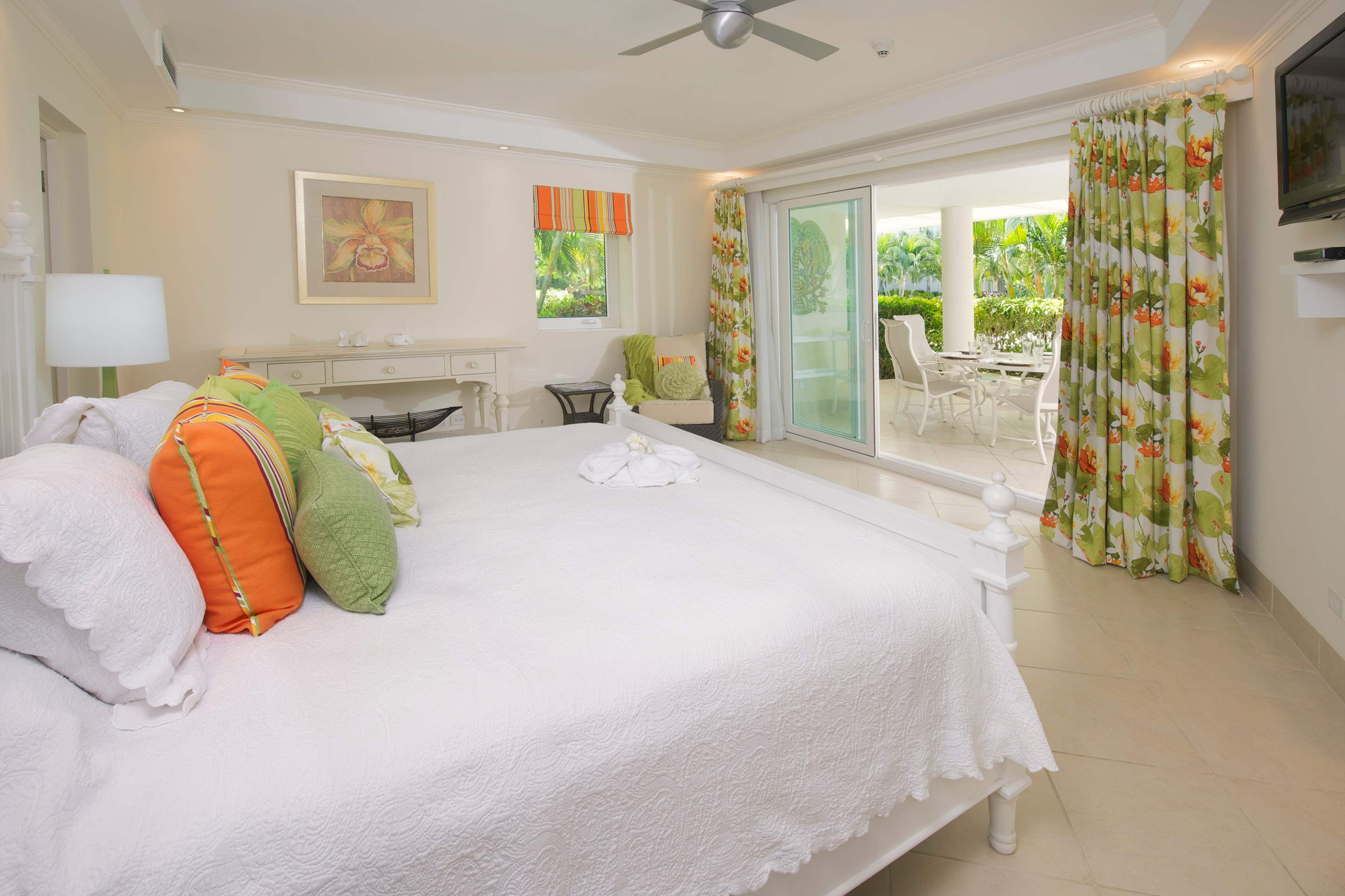 Palm Beach 110, 3 bedroom apartment in St. Lawrence Gap & South Coast, Barbados Photo #11