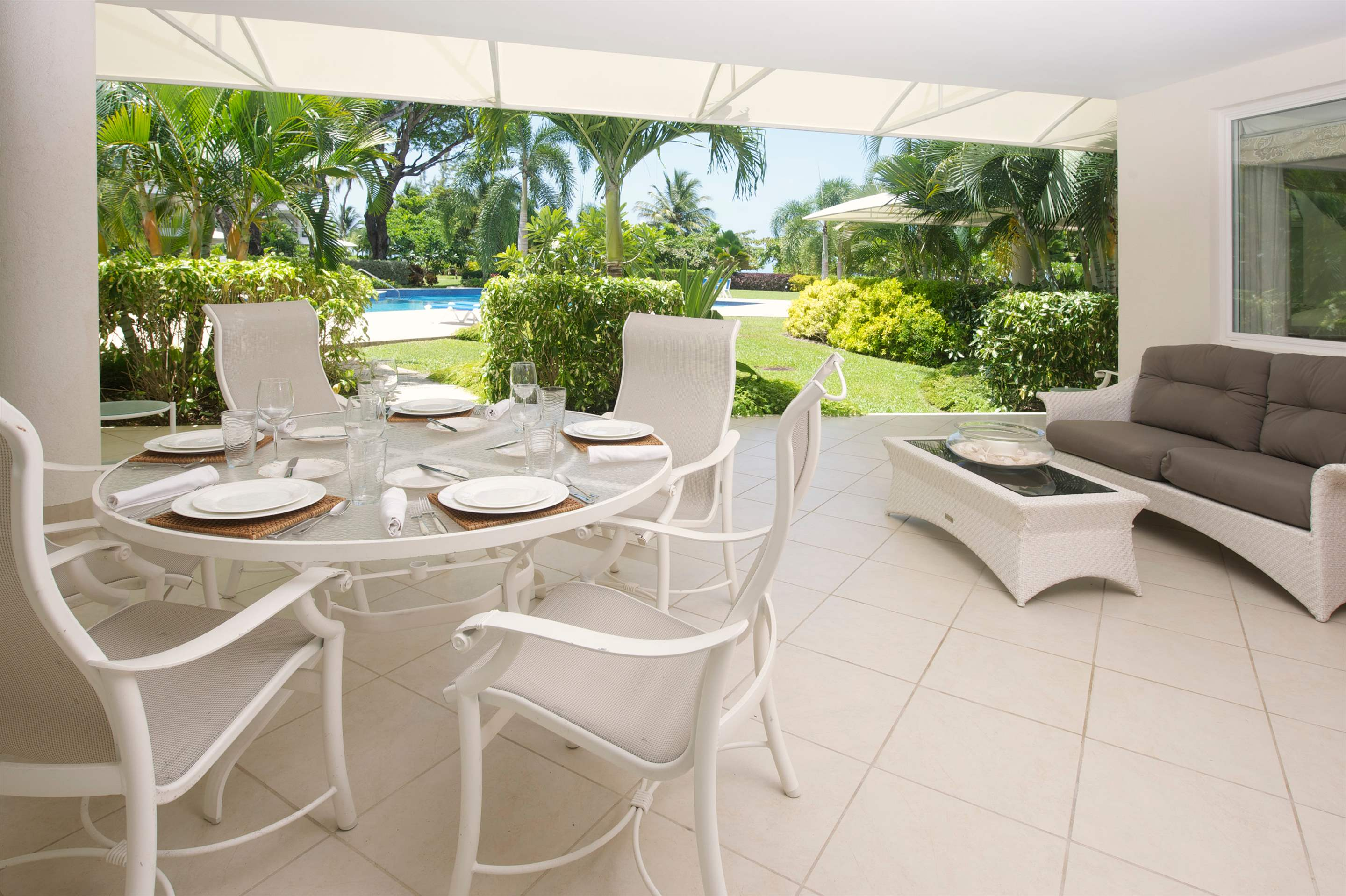 Palm Beach 110, 3 bedroom apartment in St. Lawrence Gap & South Coast, Barbados Photo #12