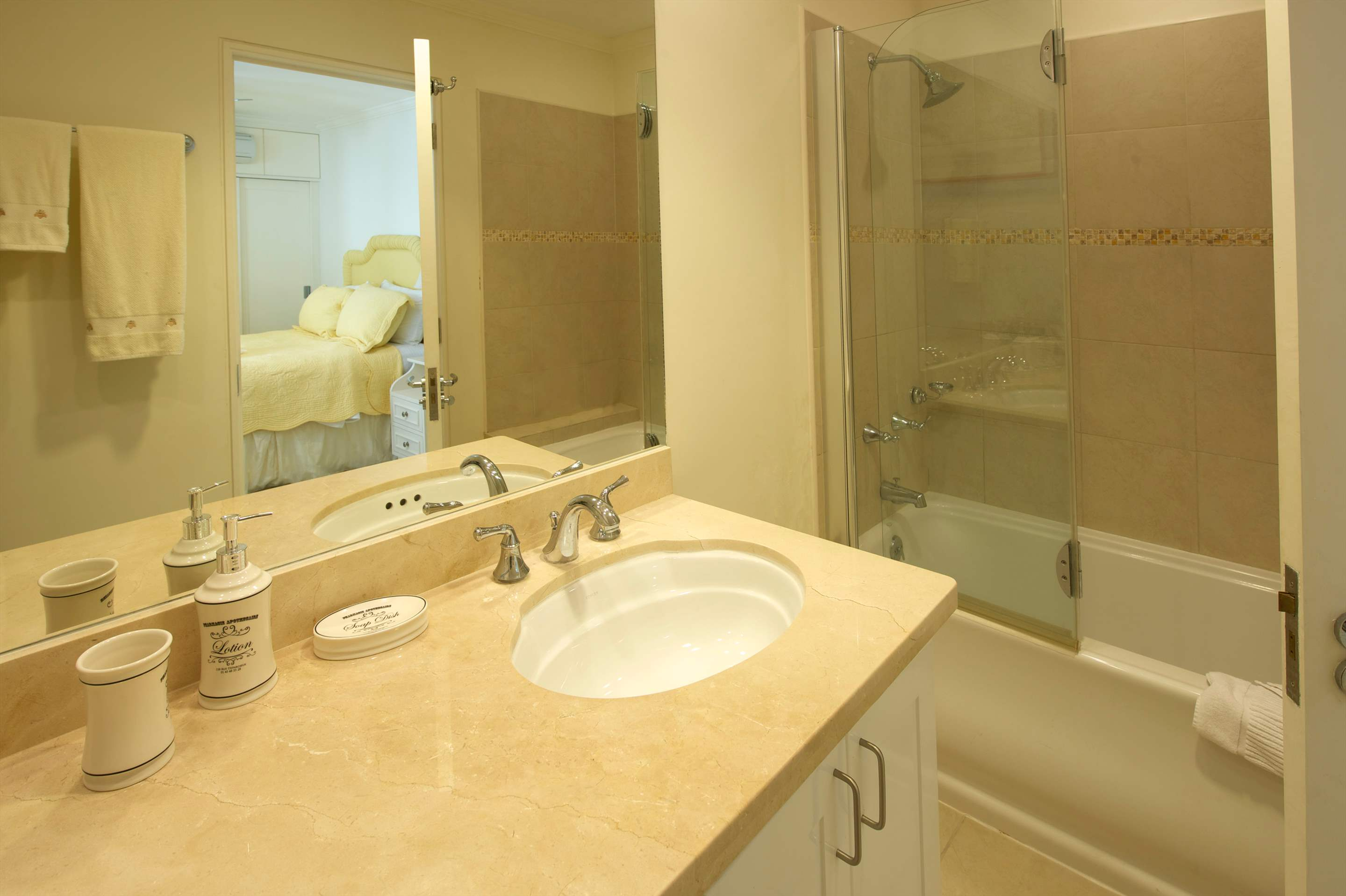 Palm Beach 110, 3 bedroom apartment in St. Lawrence Gap & South Coast, Barbados Photo #15