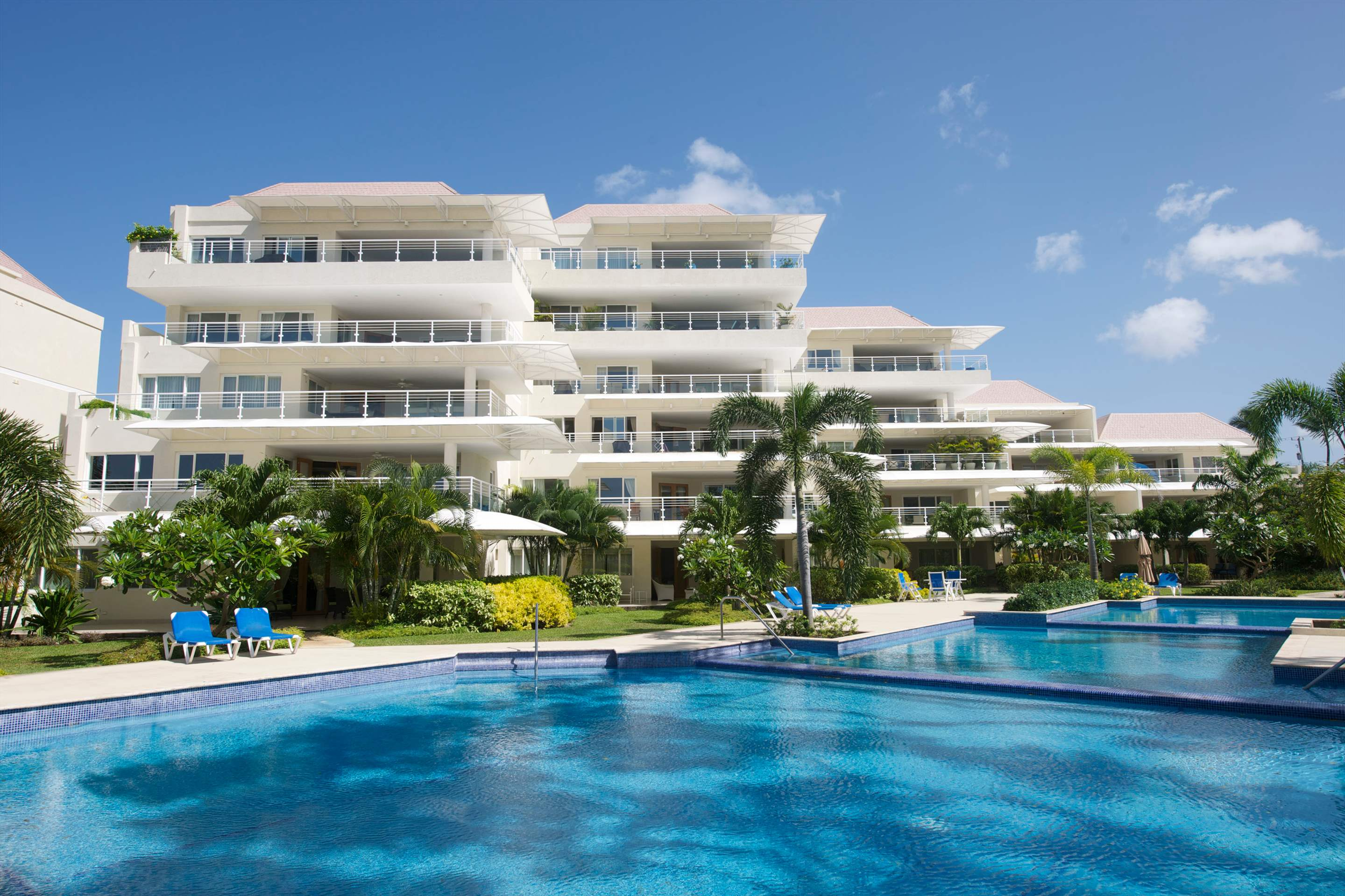 Palm Beach 110, 3 bedroom apartment in St. Lawrence Gap & South Coast, Barbados Photo #2
