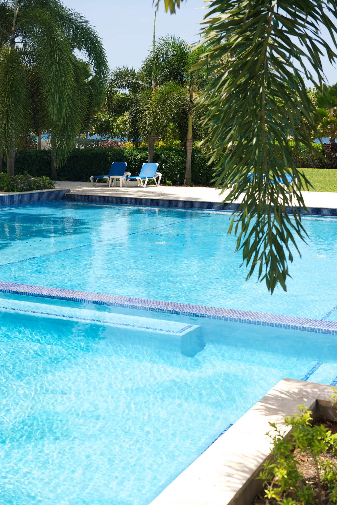 Palm Beach 110 : 3 bedroom apartment in St. Lawrence Gap ...