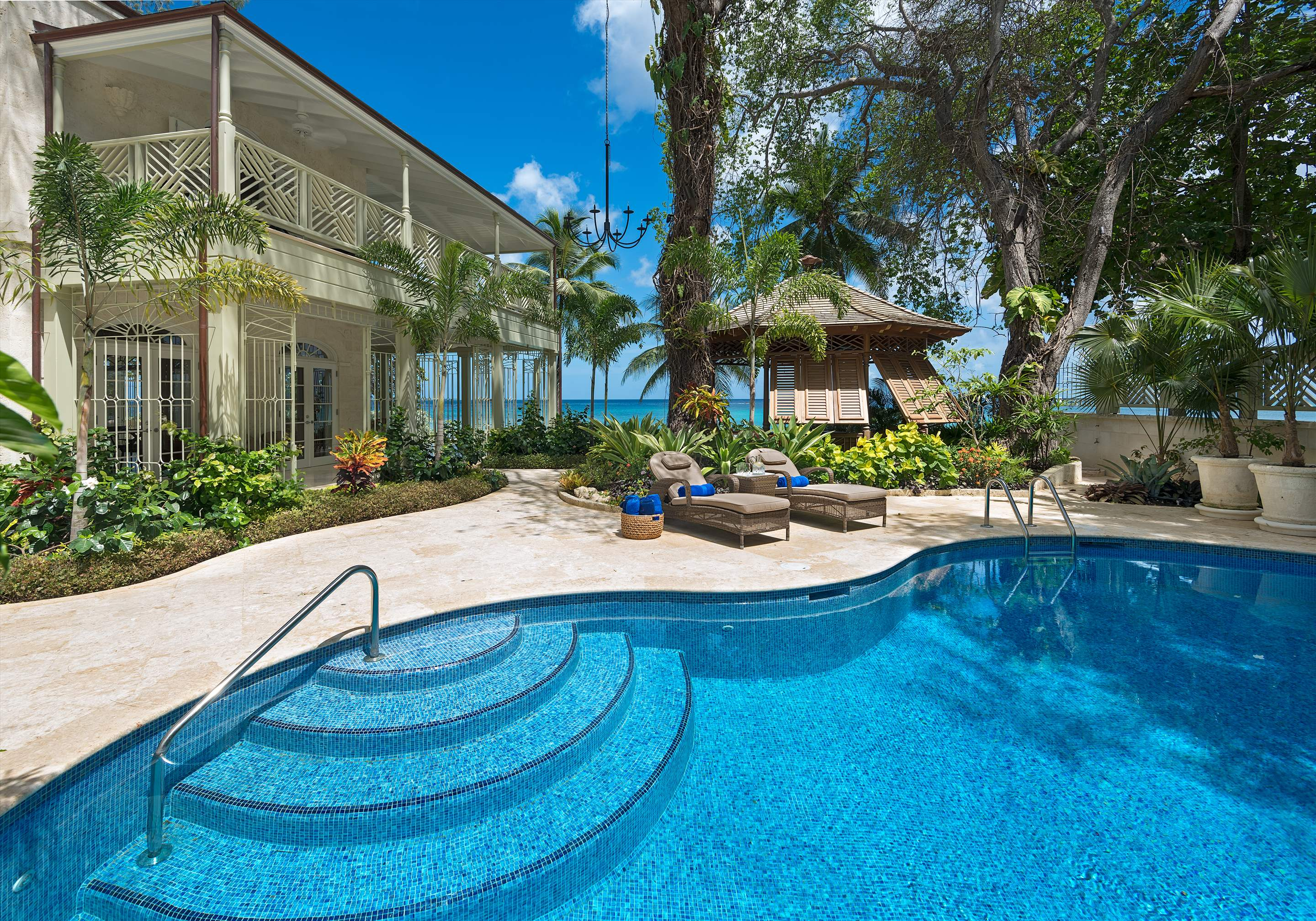 Hemingway House, St Peter, 4 bedroom villa in St. James & West Coast, Barbados