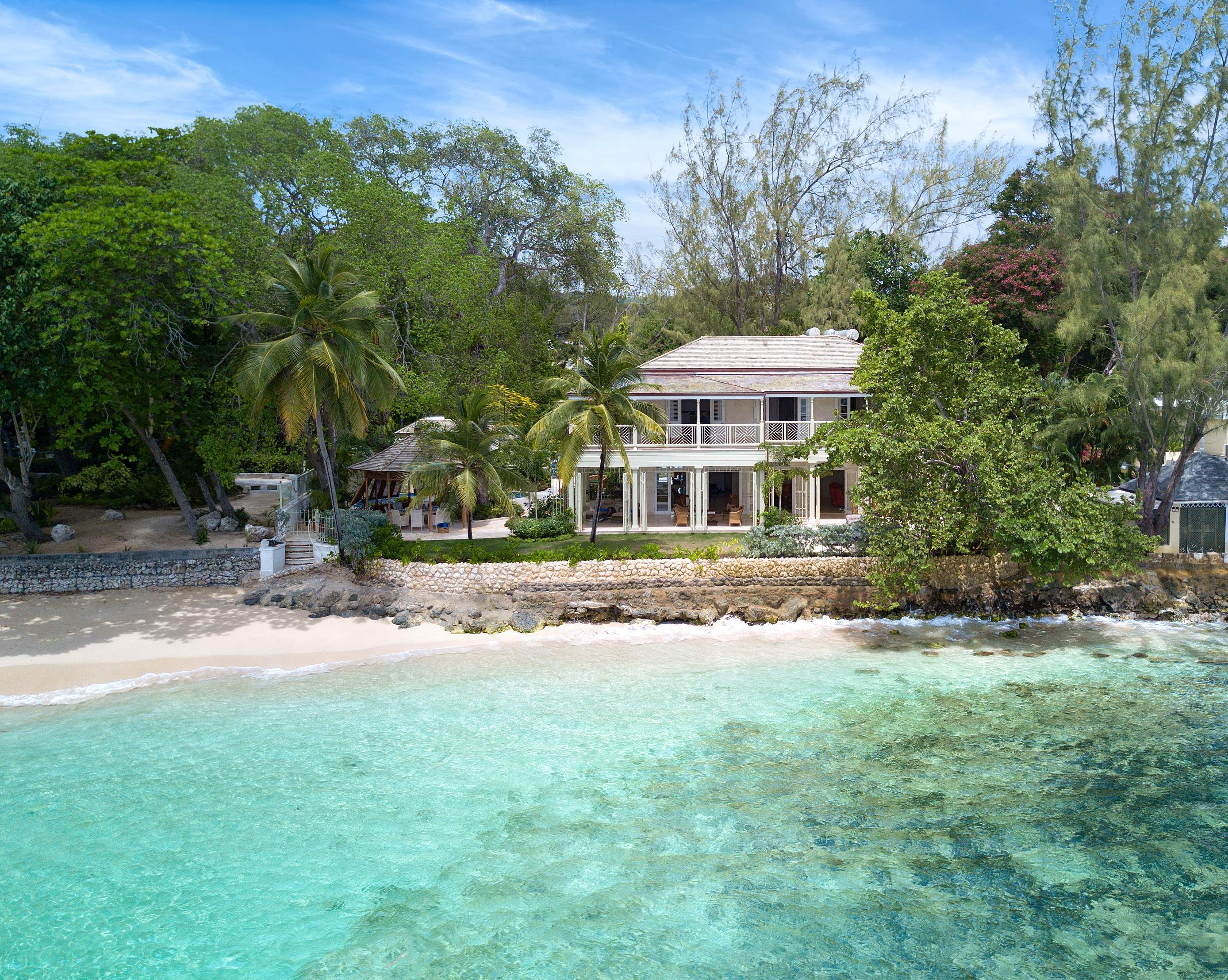 Hemingway House, St Peter, 4 bedroom villa in St. James & West Coast, Barbados Photo #12