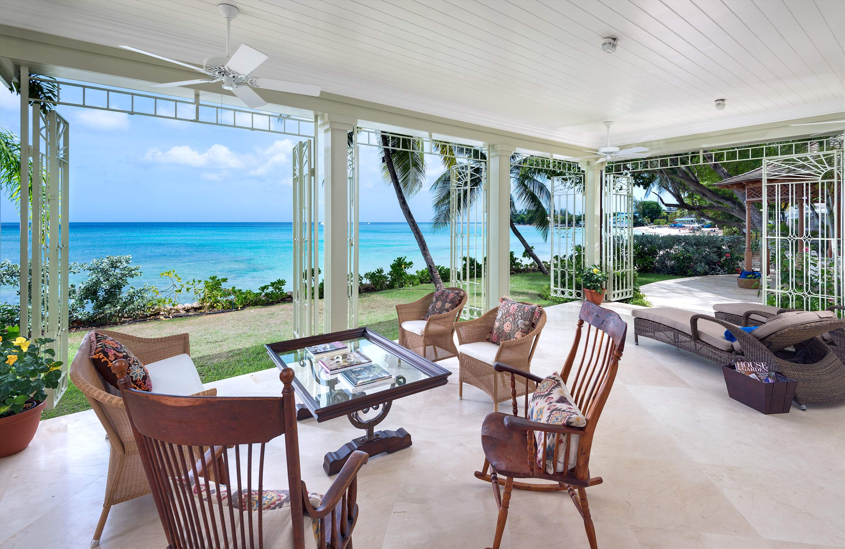 Hemingway House, St Peter, 4 bedroom villa in St. James & West Coast, Barbados Photo #3