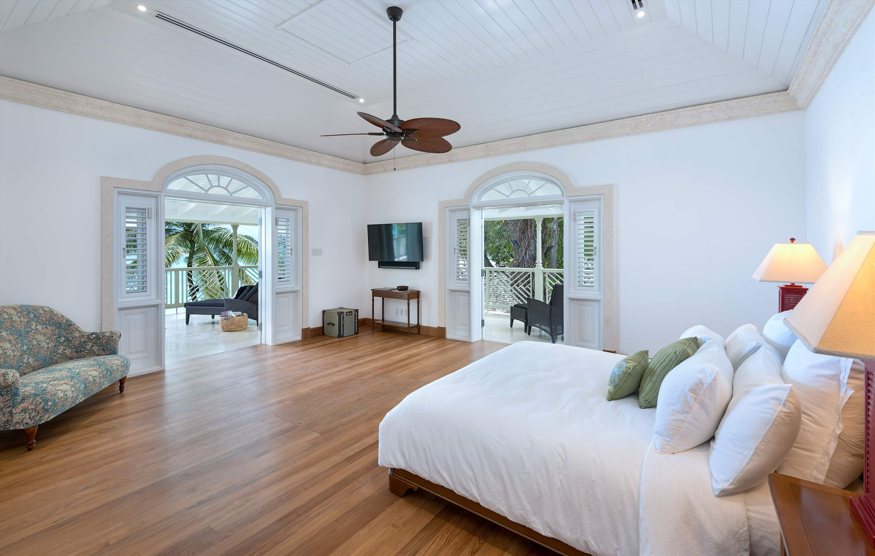 Hemingway House, St Peter, 4 bedroom villa in St. James & West Coast, Barbados Photo #6