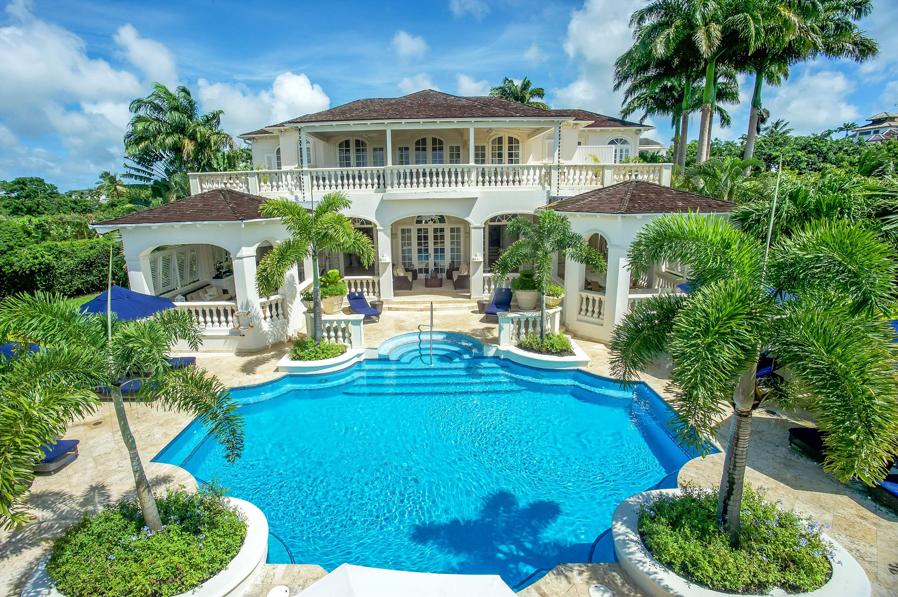 Plantation House, Royal Westmoreland, 6 bedroom, 6 bedroom villa in St. James & West Coast, Barbados
