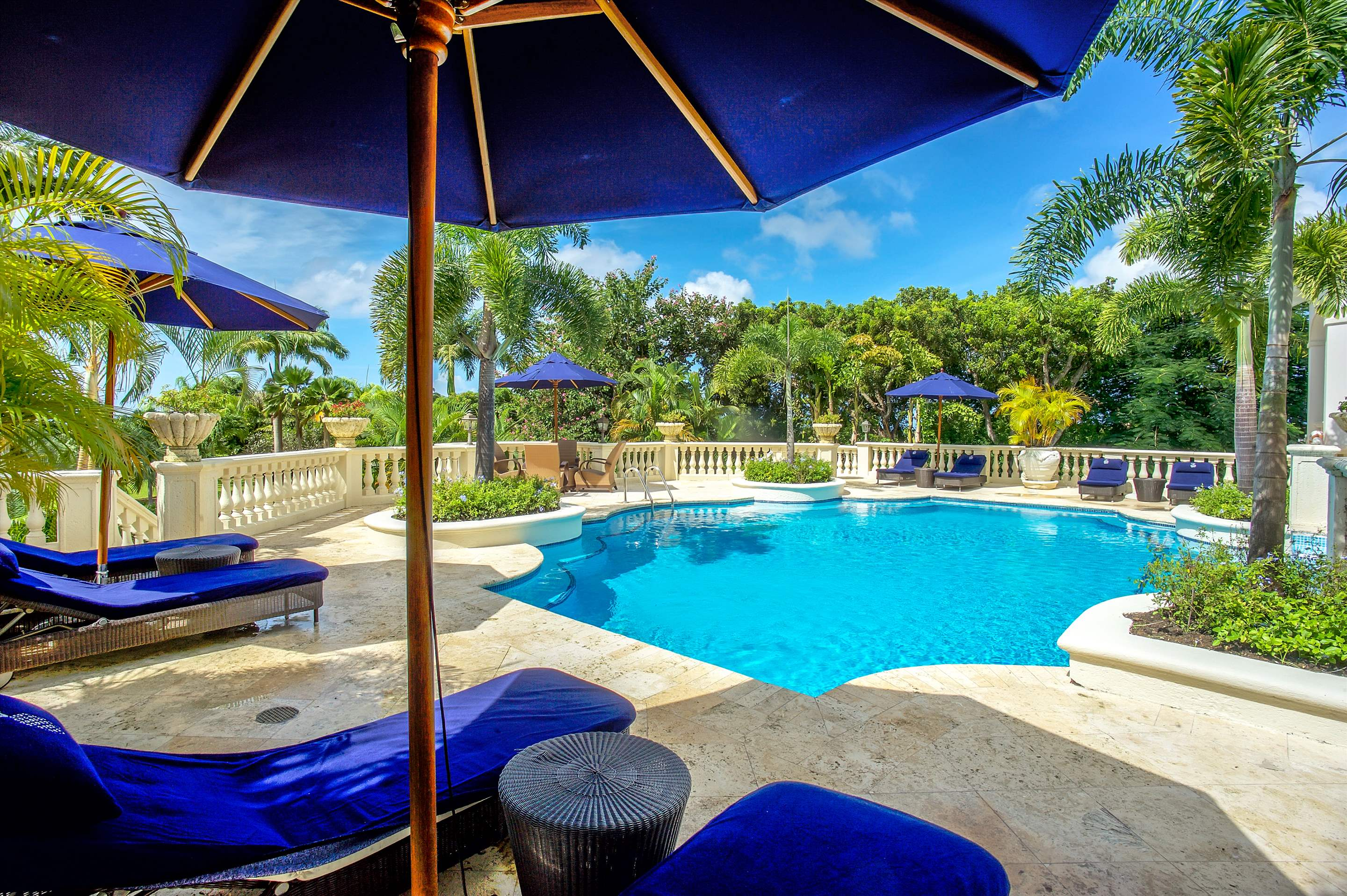 Plantation House, Royal Westmoreland, 6 bedroom, 6 bedroom villa in St. James & West Coast, Barbados Photo #10