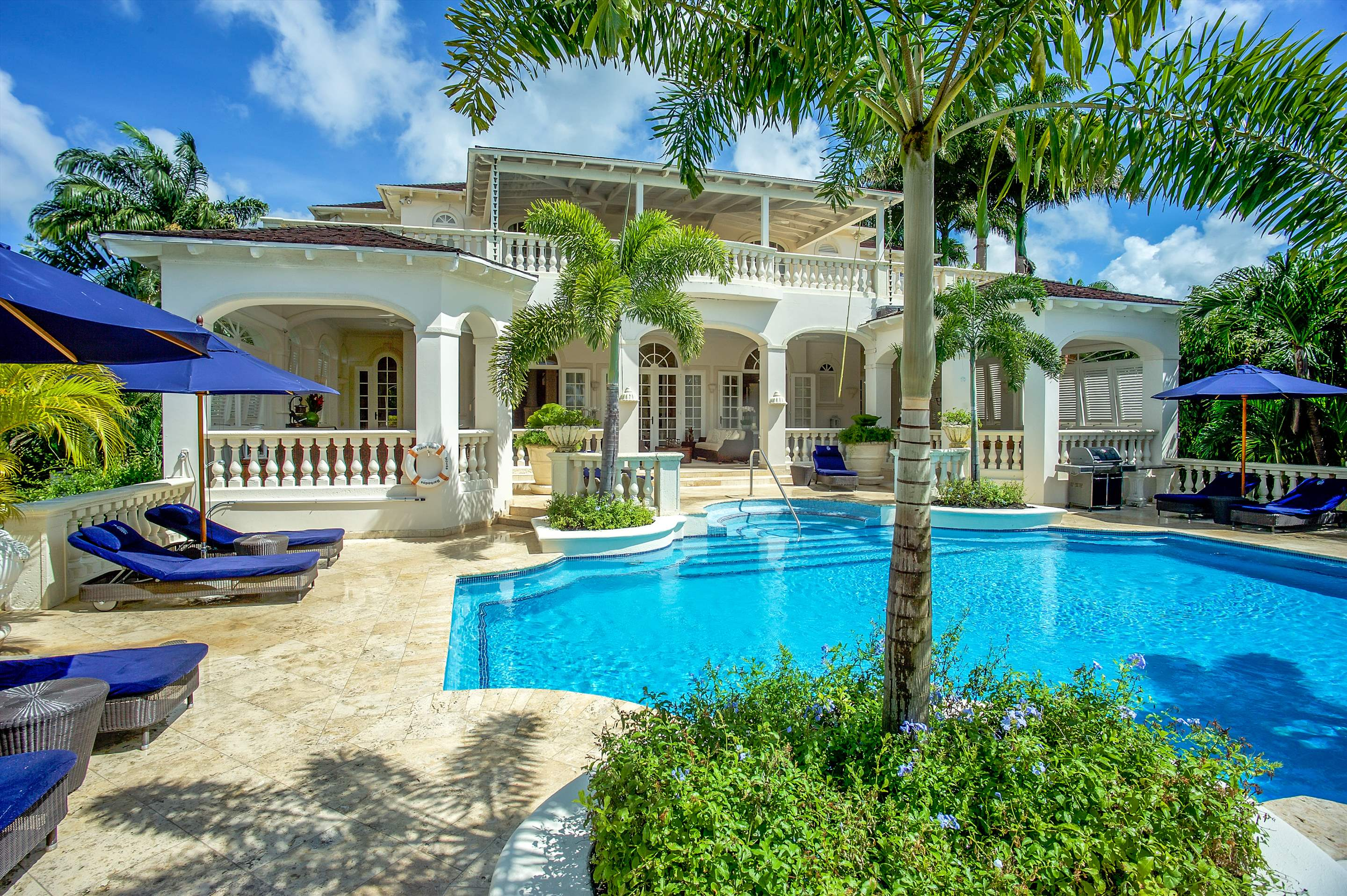 Plantation House, Royal Westmoreland, 6 bedroom, 6 bedroom villa in St. James & West Coast, Barbados Photo #11