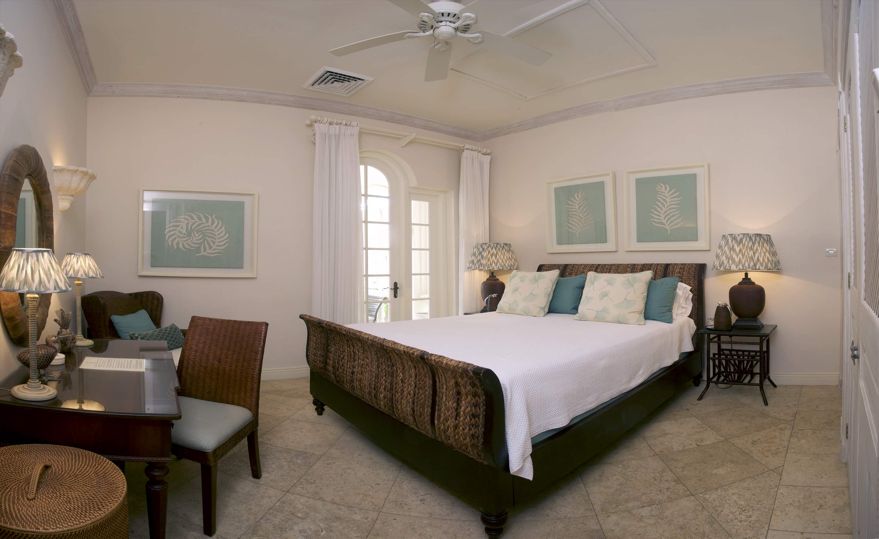 Plantation House, Royal Westmoreland, 6 bedroom, 6 bedroom villa in St. James & West Coast, Barbados Photo #16