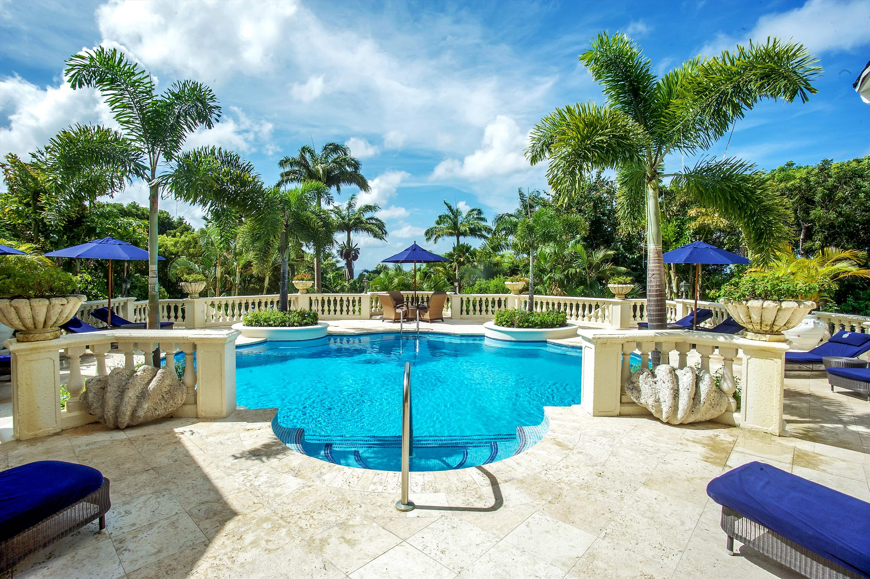 Plantation House, Royal Westmoreland, 6 bedroom, 6 bedroom villa in St. James & West Coast, Barbados Photo #2
