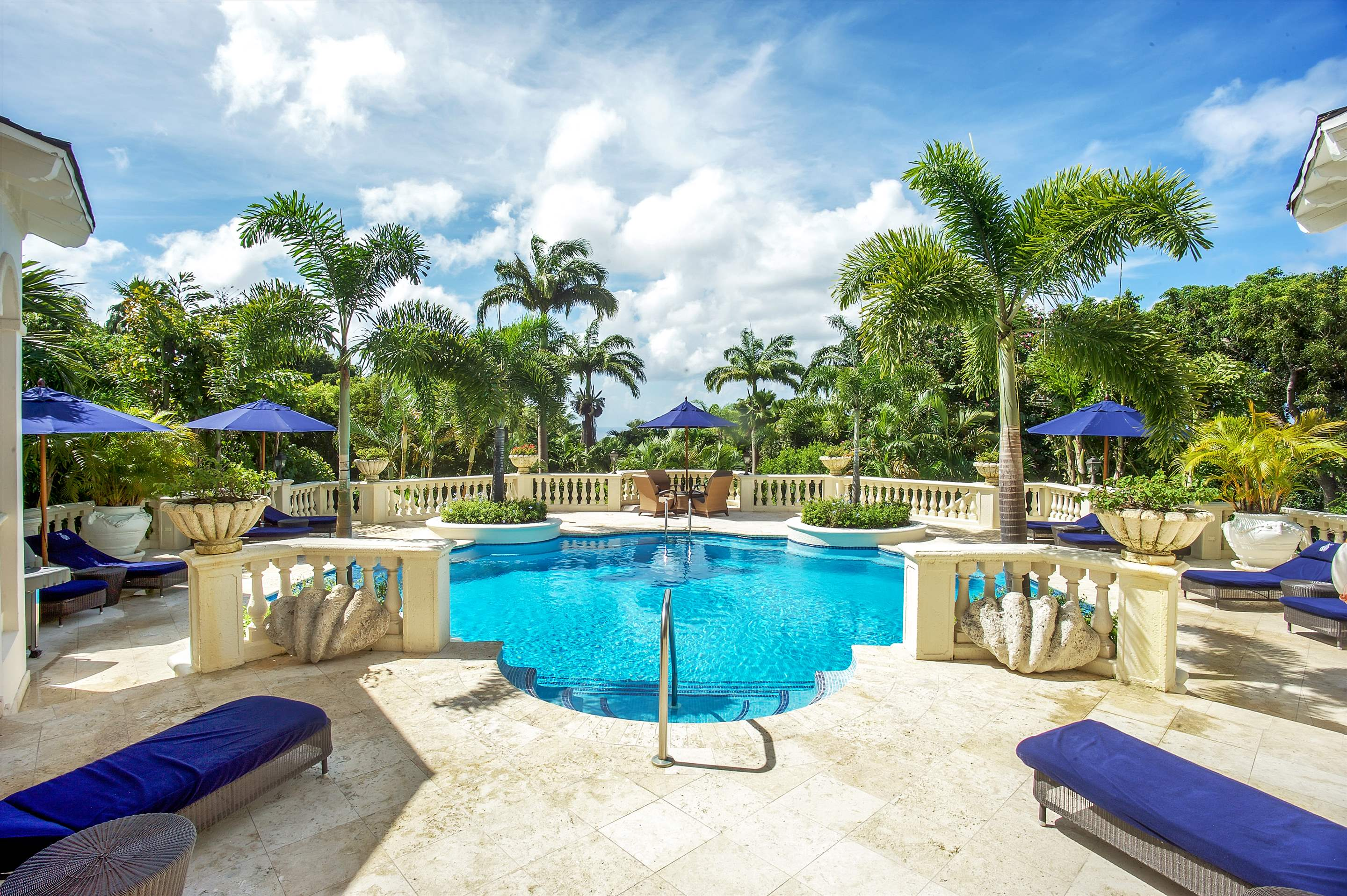 Plantation House, Royal Westmoreland, 6 bedroom, 6 bedroom villa in St. James & West Coast, Barbados Photo #21