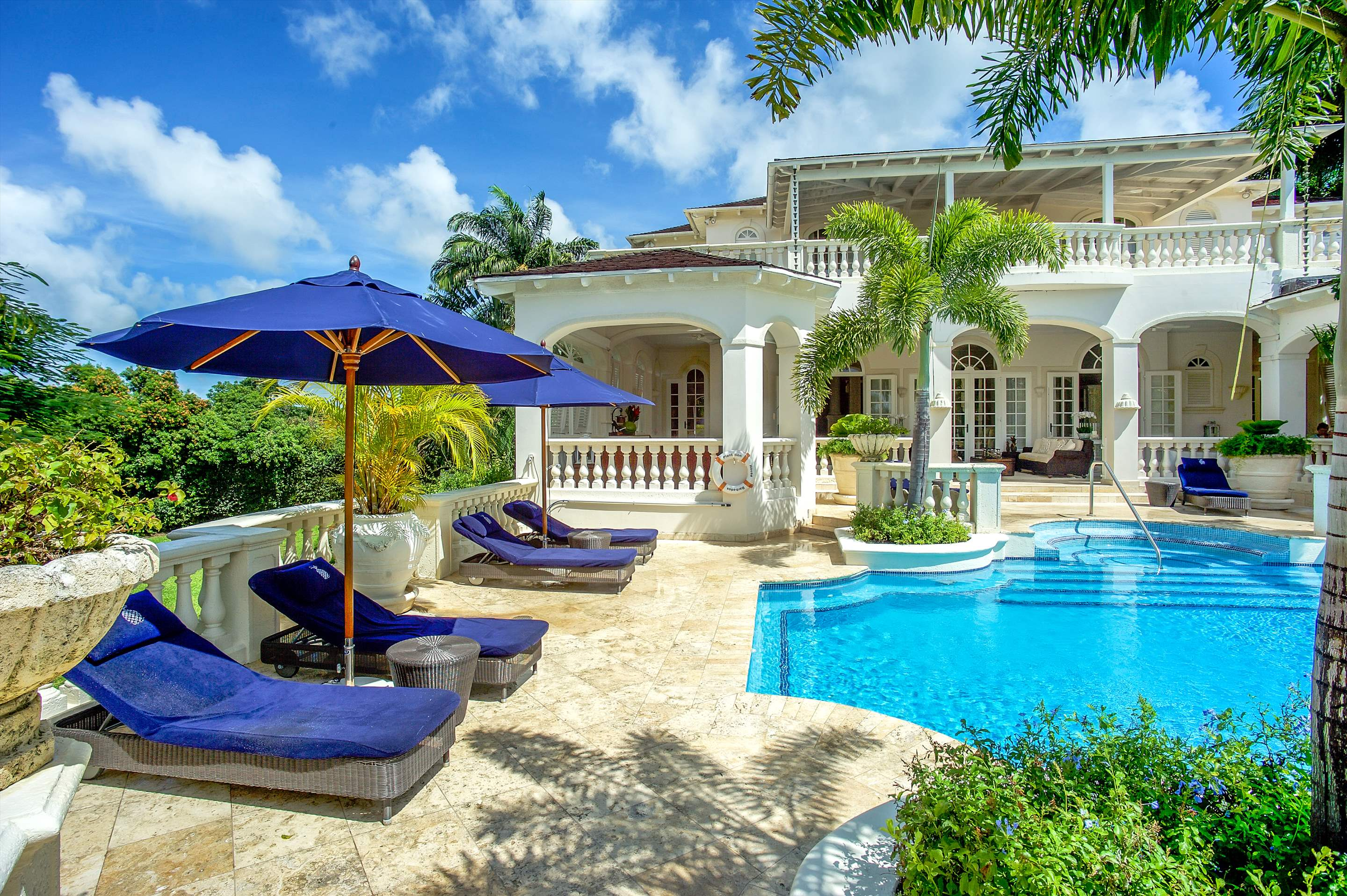 Plantation House, Royal Westmoreland, 6 bedroom, 6 bedroom villa in St. James & West Coast, Barbados Photo #22