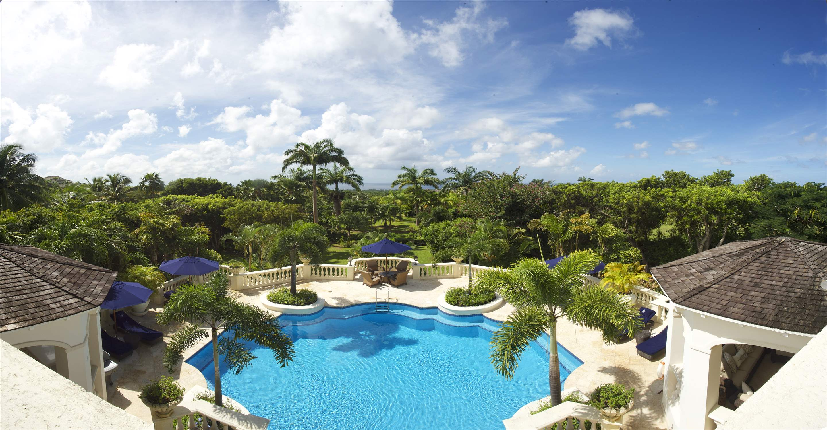 Plantation House, Royal Westmoreland, 6 bedroom, 6 bedroom villa in St. James & West Coast, Barbados Photo #24