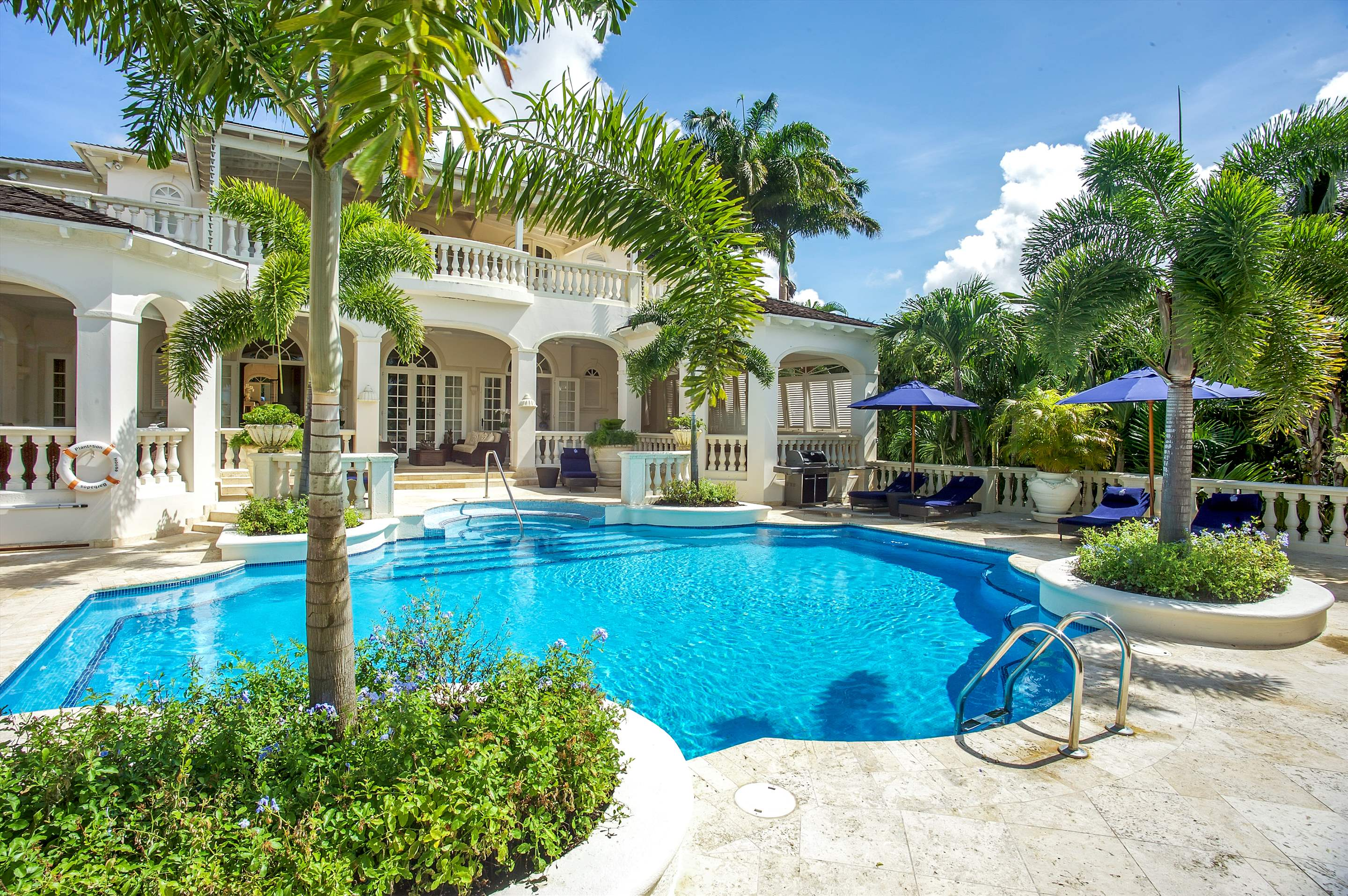 Plantation House, Royal Westmoreland, 6 bedroom, 6 bedroom villa in St. James & West Coast, Barbados Photo #3